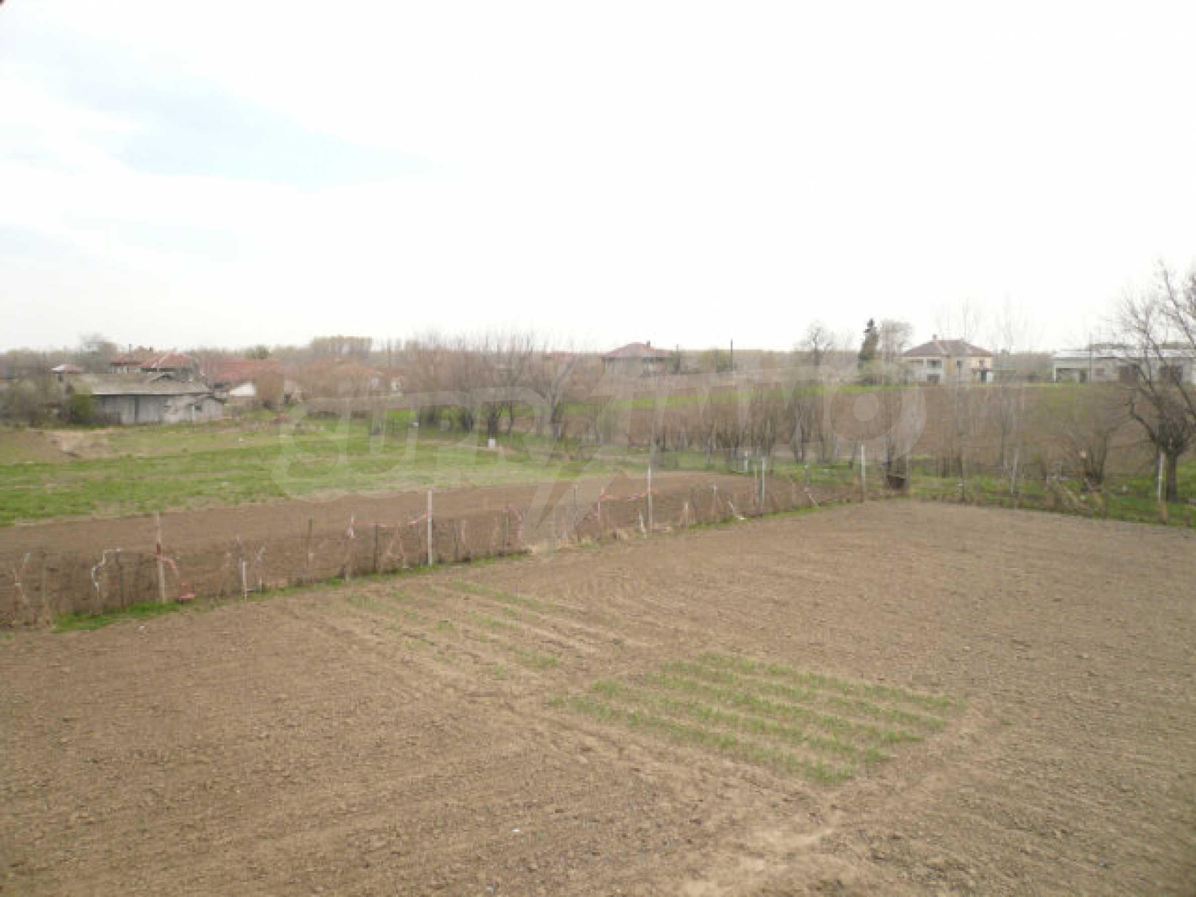 House near Vidin 20