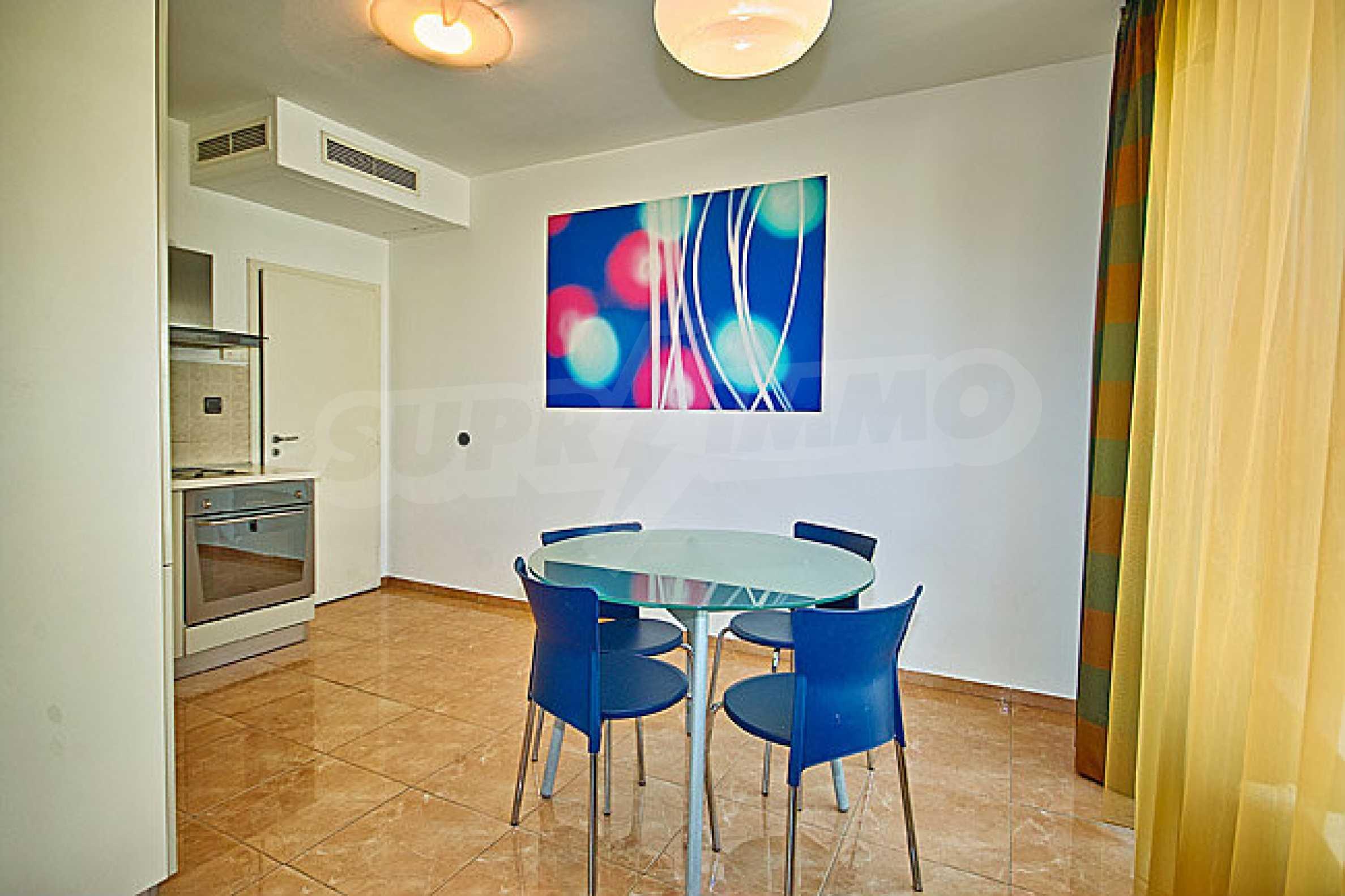 Apartments Pliska Star 5