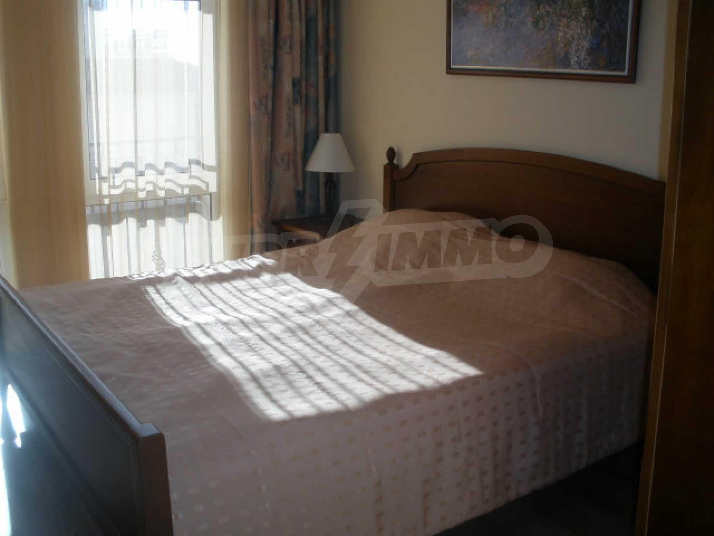 Трехкомнатный апартамент на продау в комплексе BIZANTIUM в Созополе 10