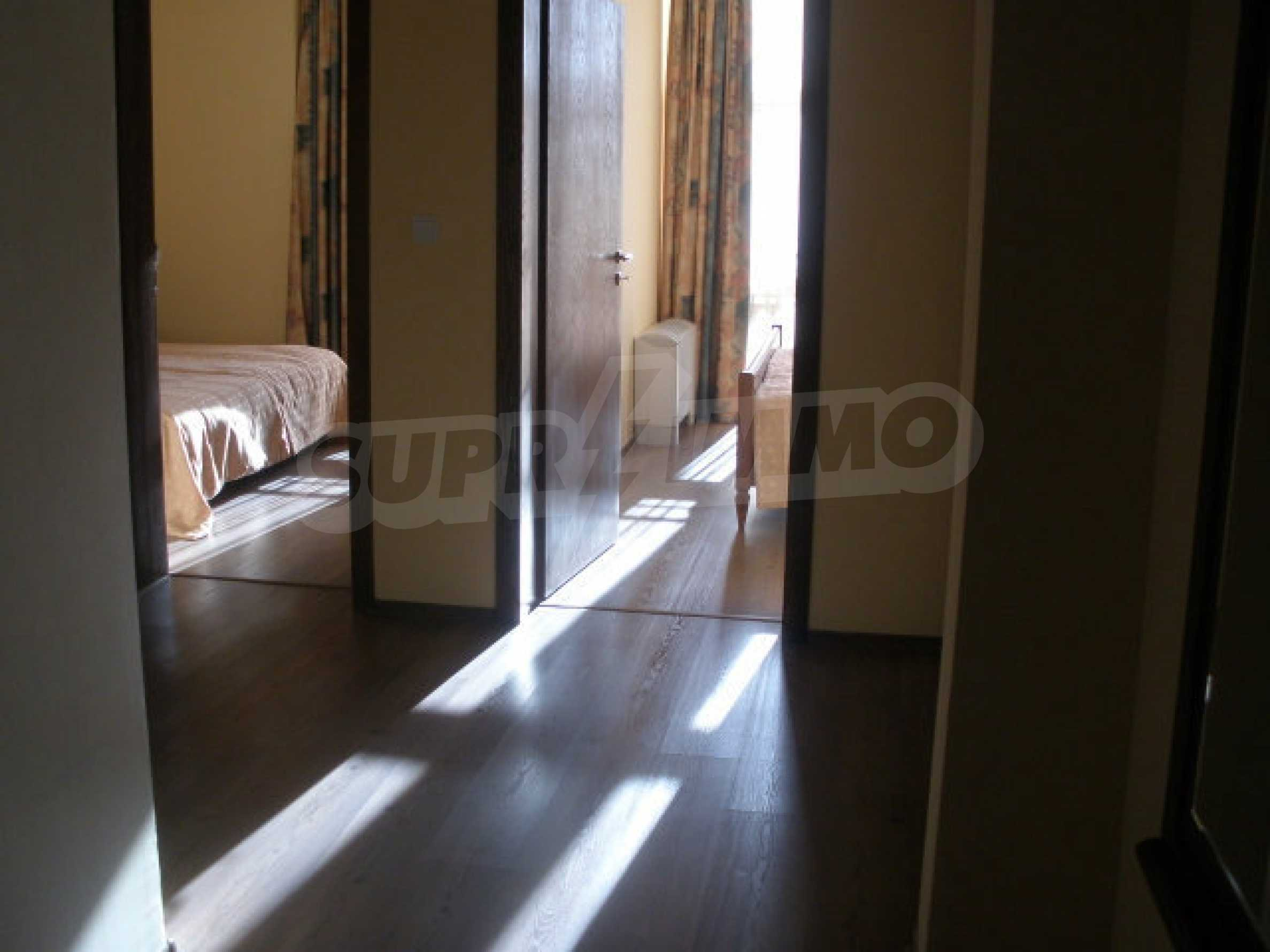 Трехкомнатный апартамент на продау в комплексе BIZANTIUM в Созополе 4