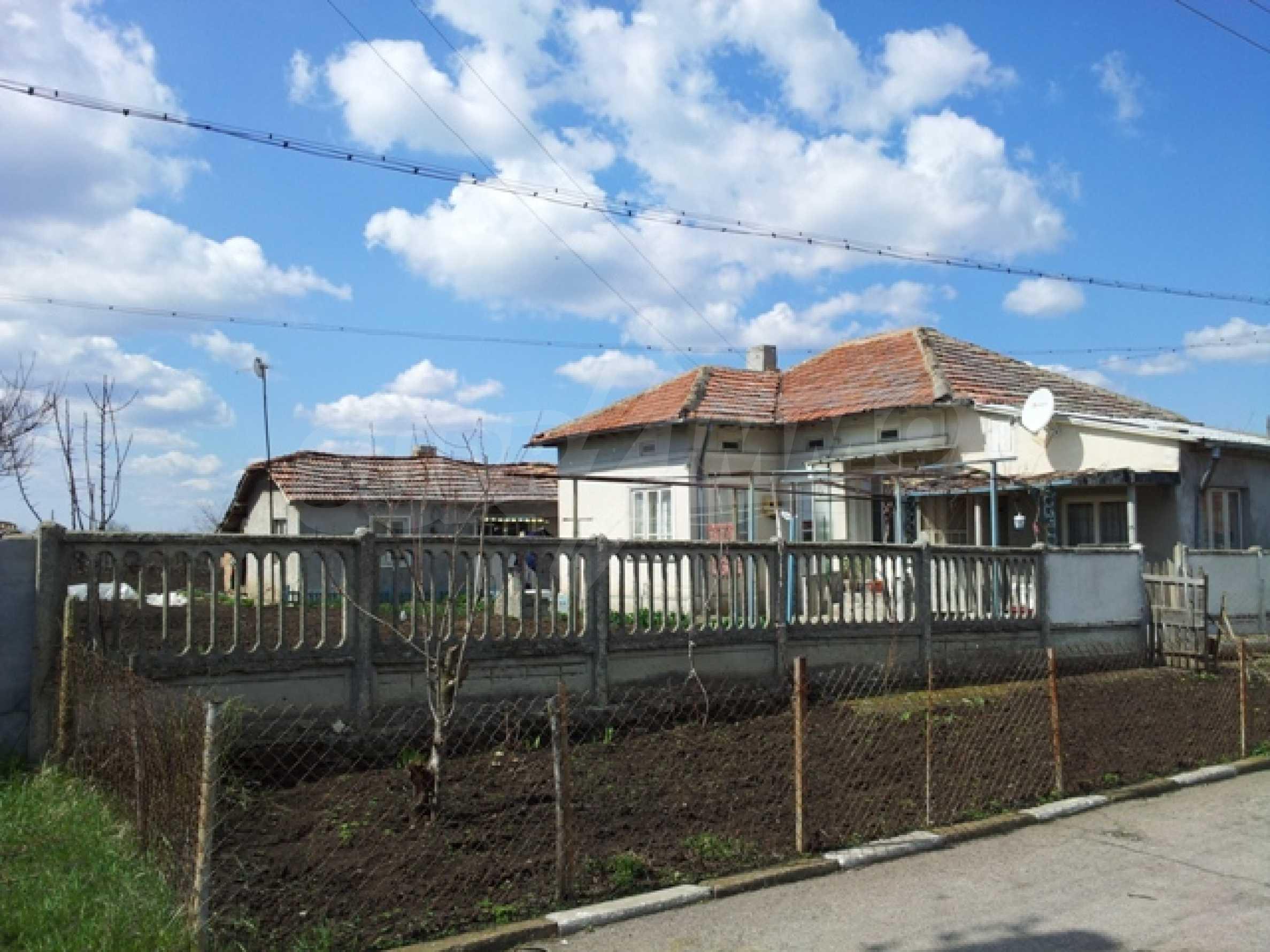Дом близо до г. Добрич 2