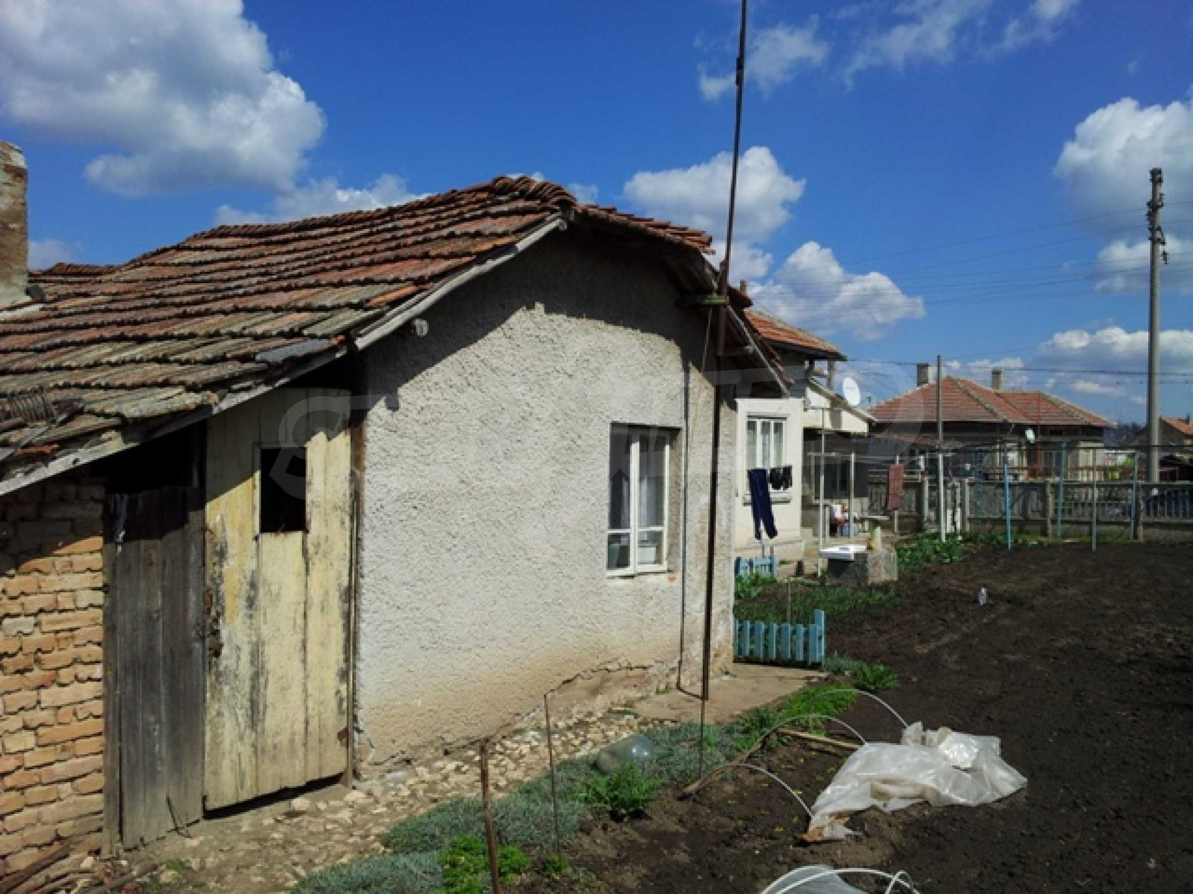 Дом близо до г. Добрич 7