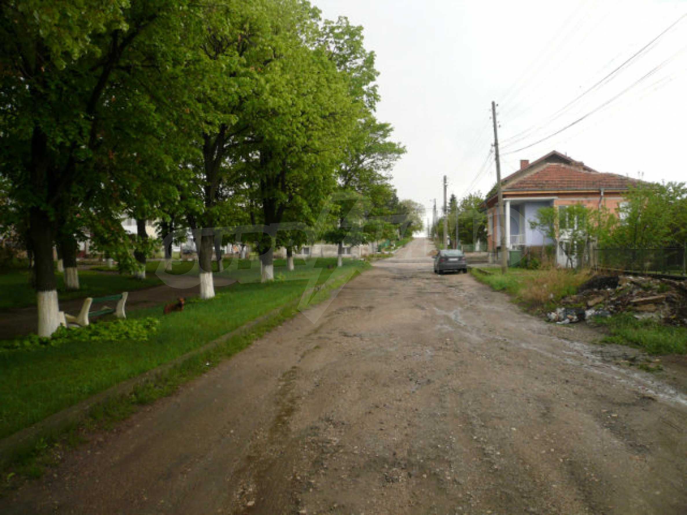 House near Vidin 22
