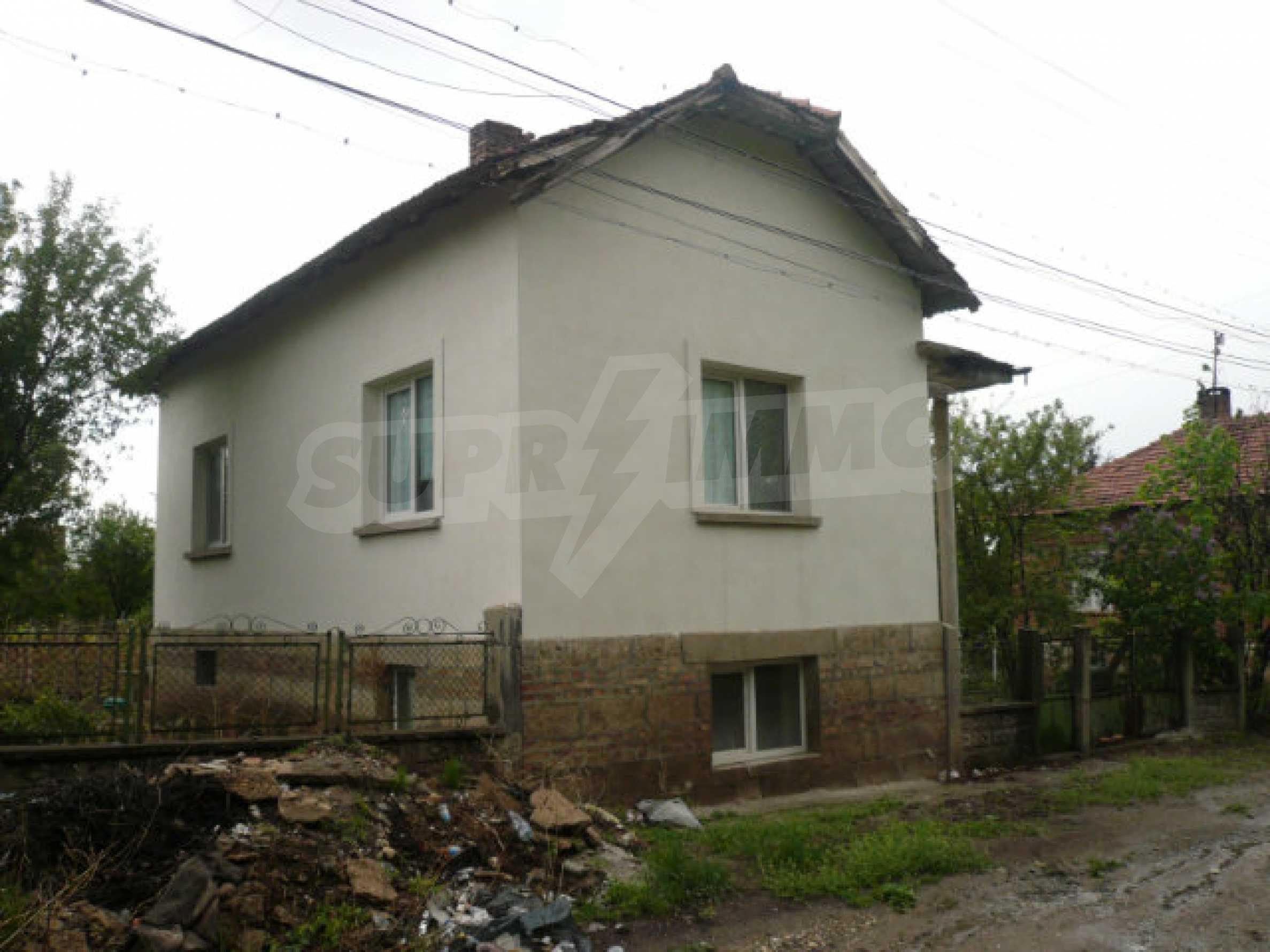 House near Vidin 2