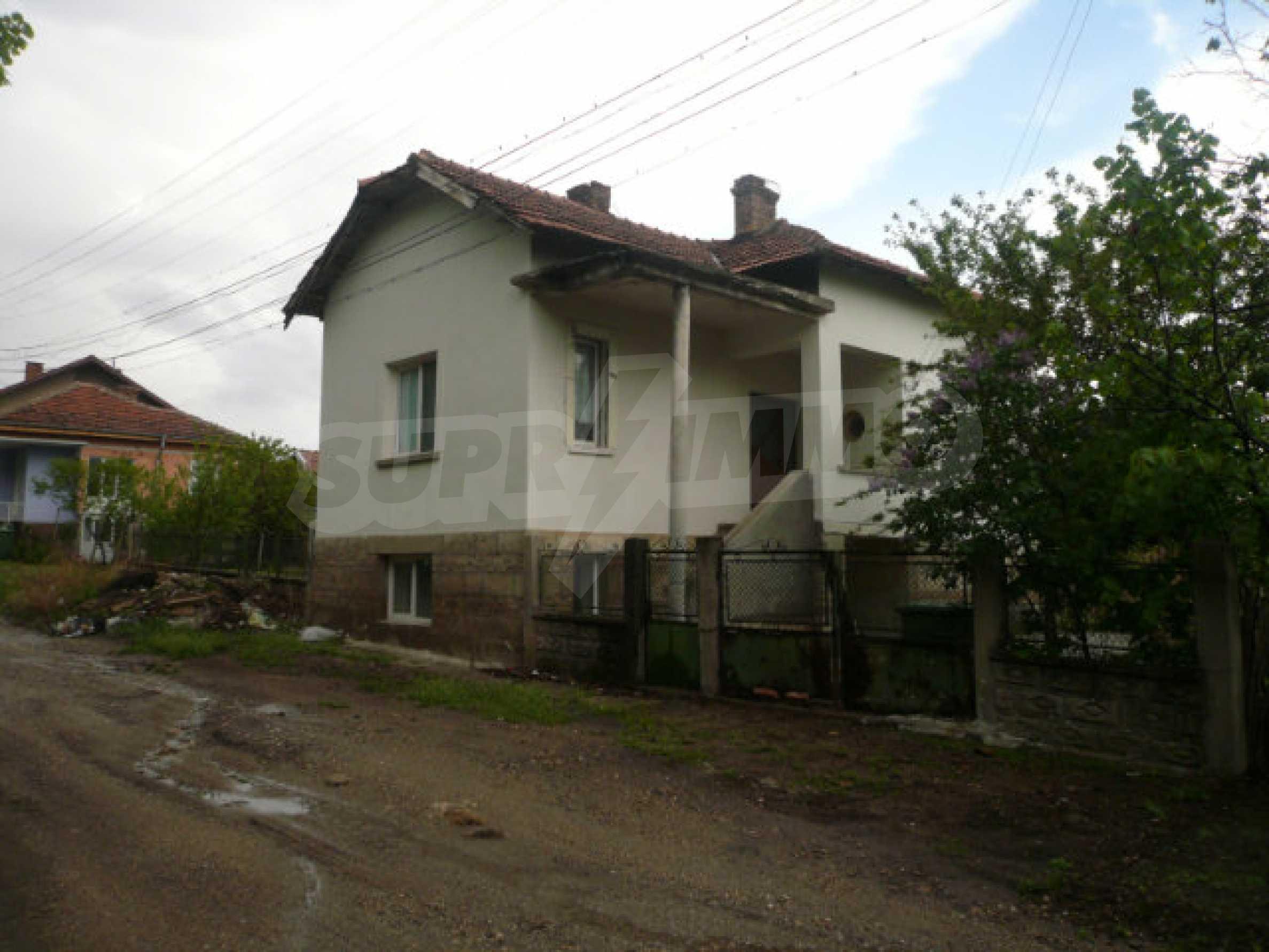House near Vidin 3