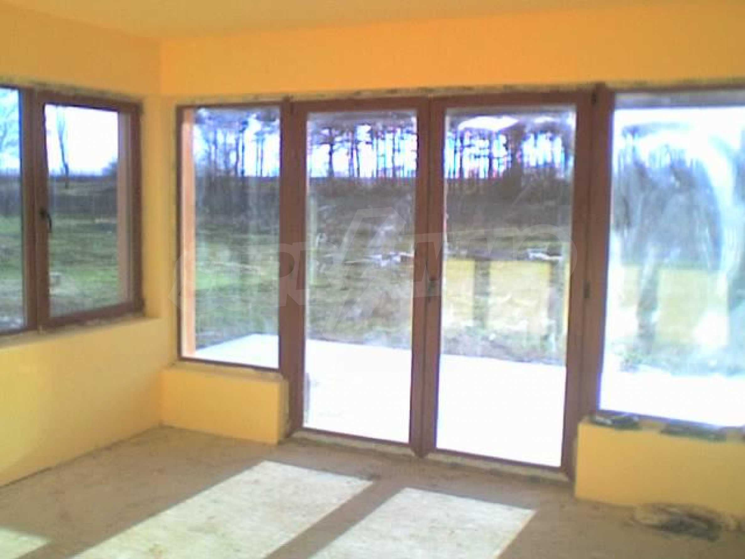 Gurkovo houses 5