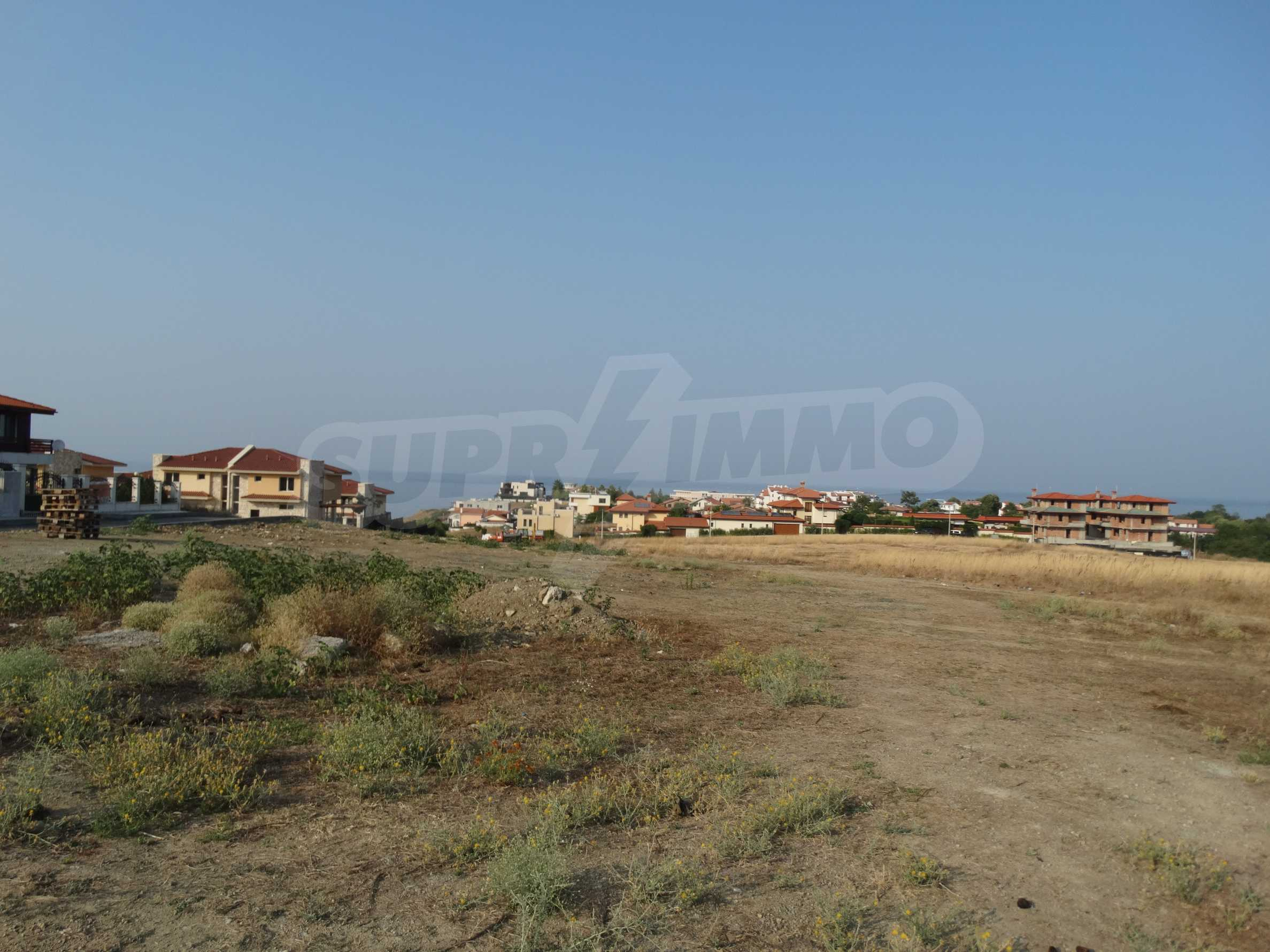 Land in regulation for sale in Lozenets
