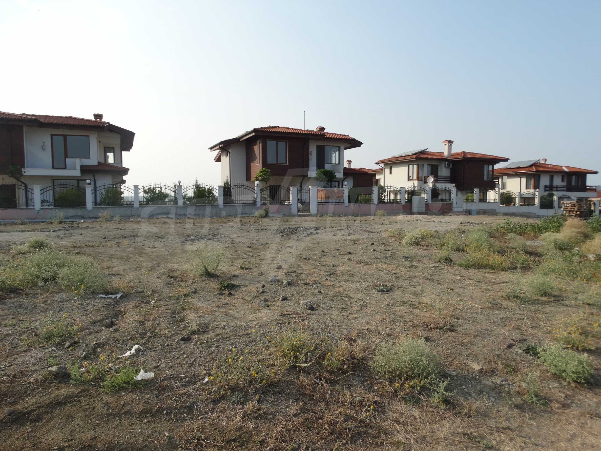 Land in regulation for sale in Lozenets 9