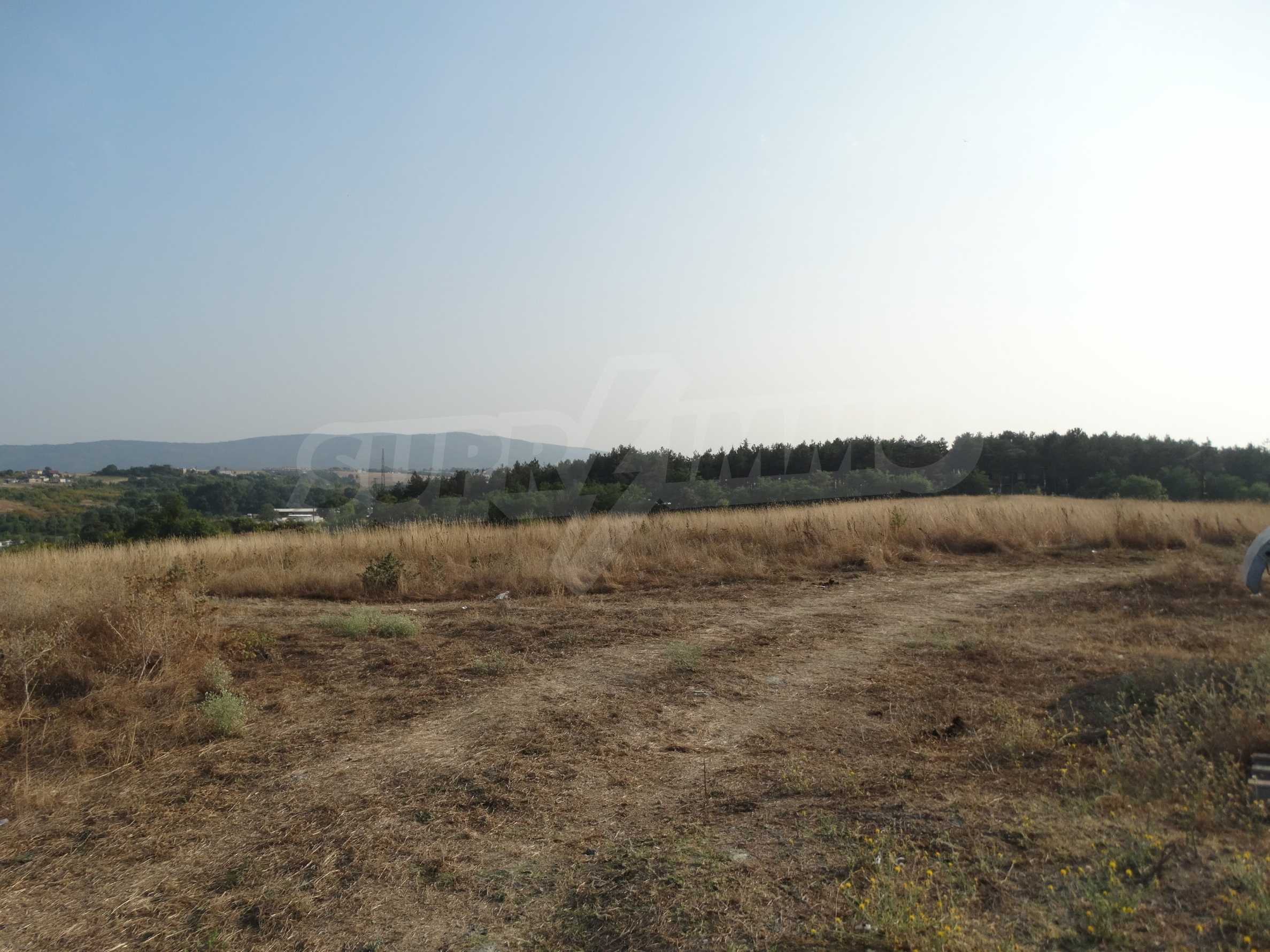 Land in regulation for sale in Lozenets 1