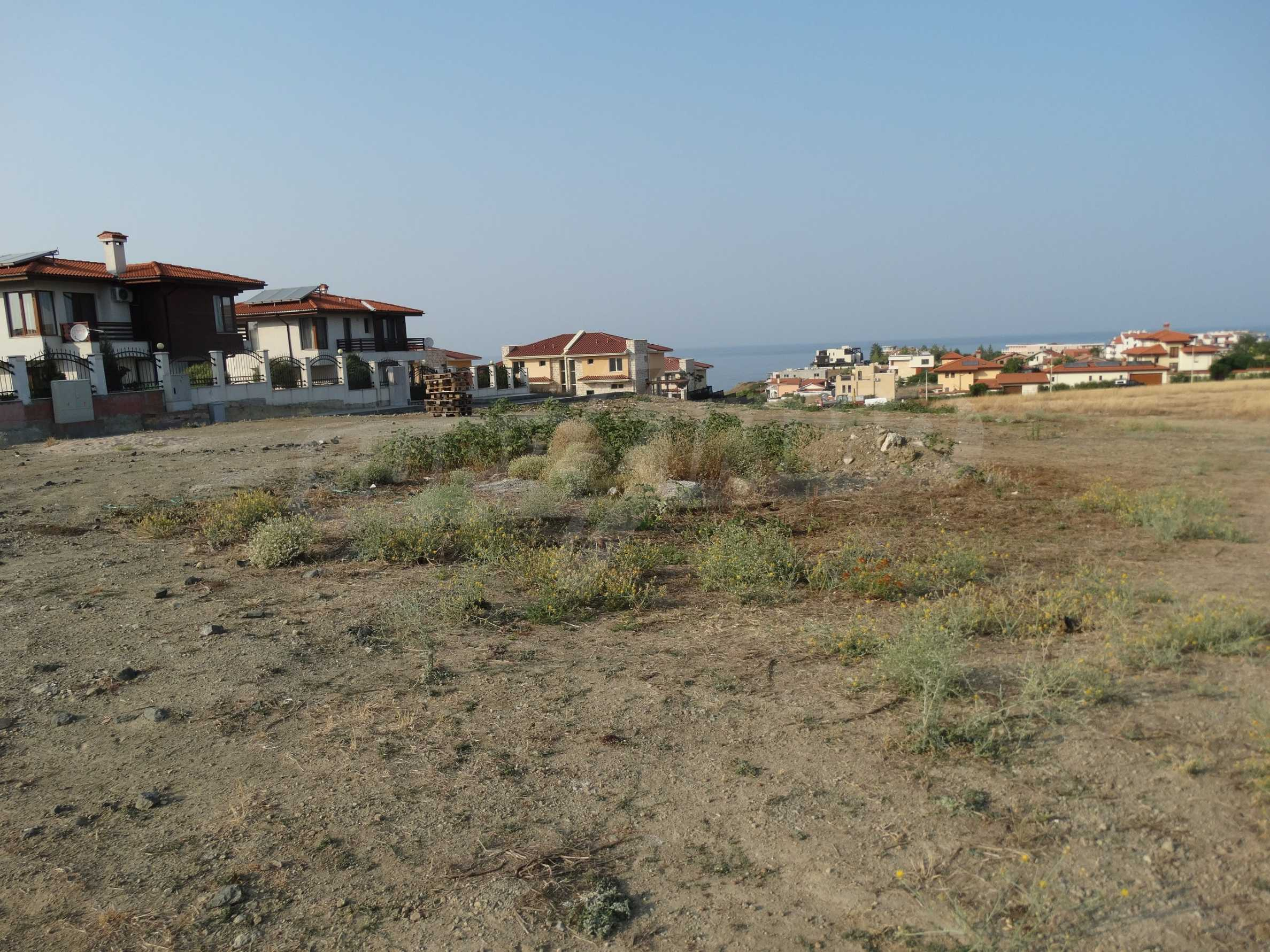 Land in regulation for sale in Lozenets 4