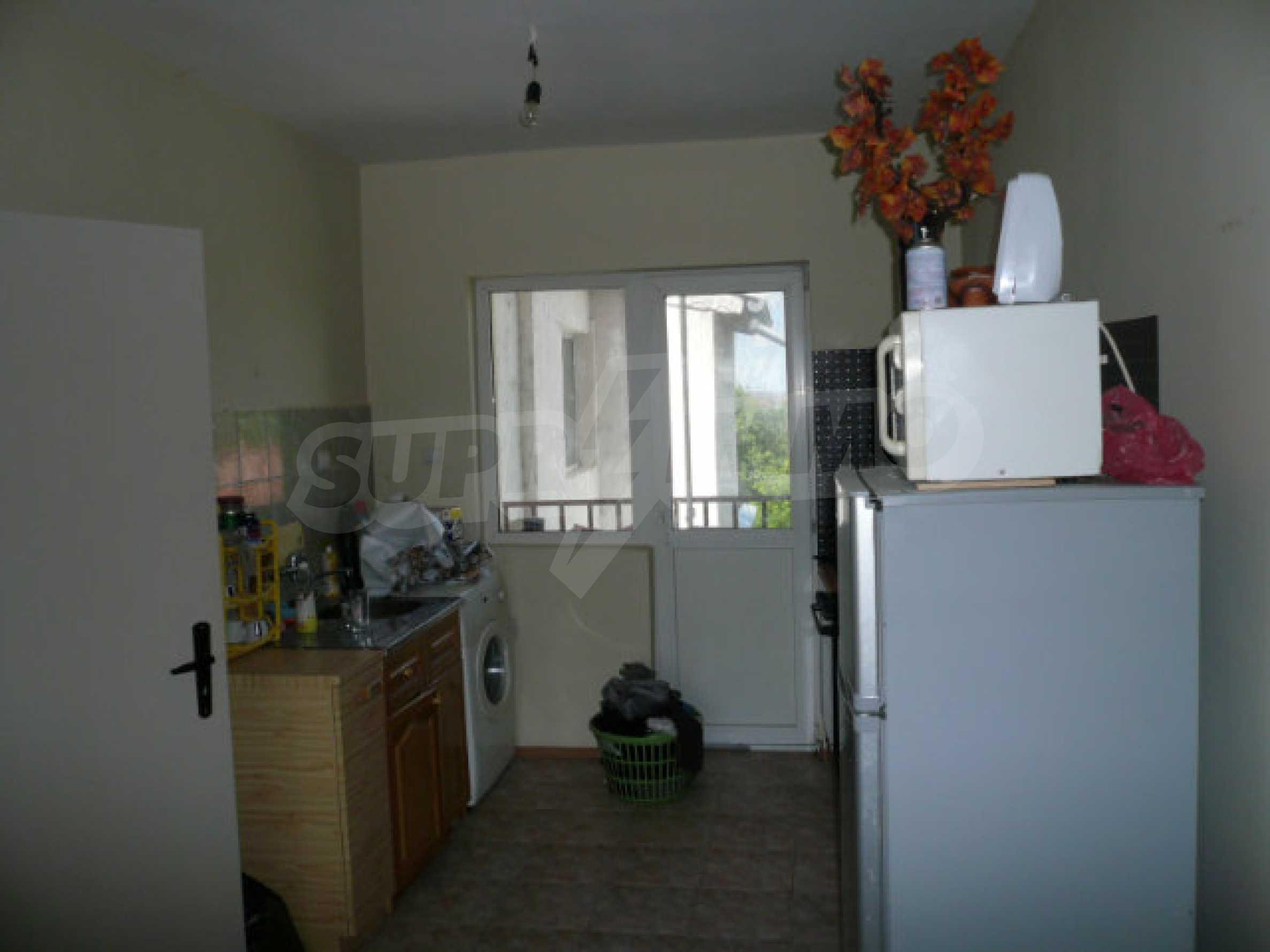 Two-bedroom apartment in Vidin 9