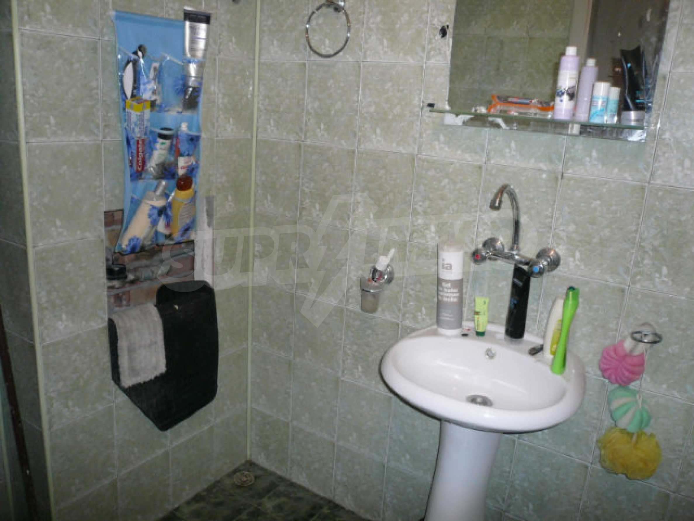 Two-bedroom apartment in Vidin 12
