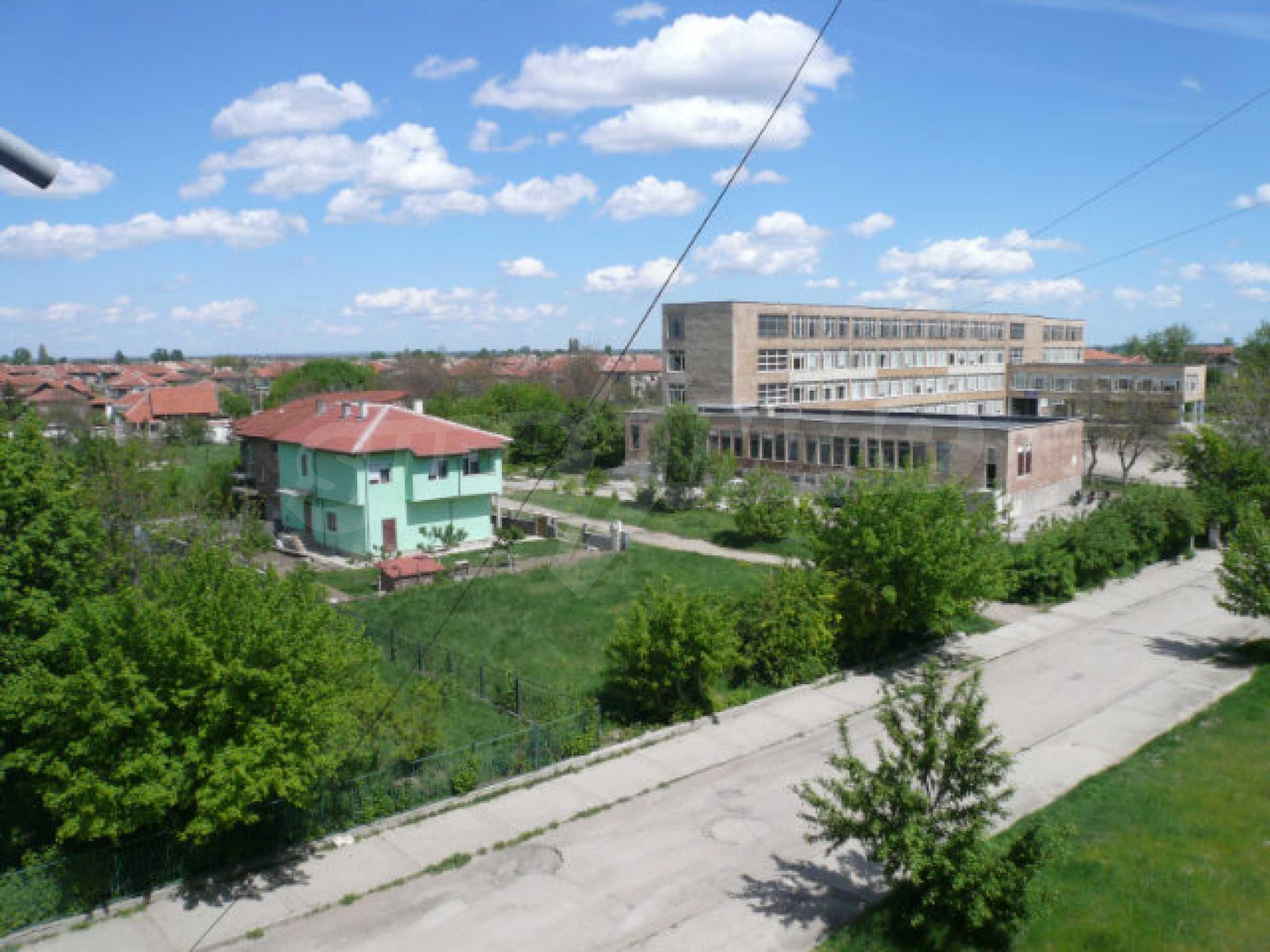 Two-bedroom apartment in Vidin 13