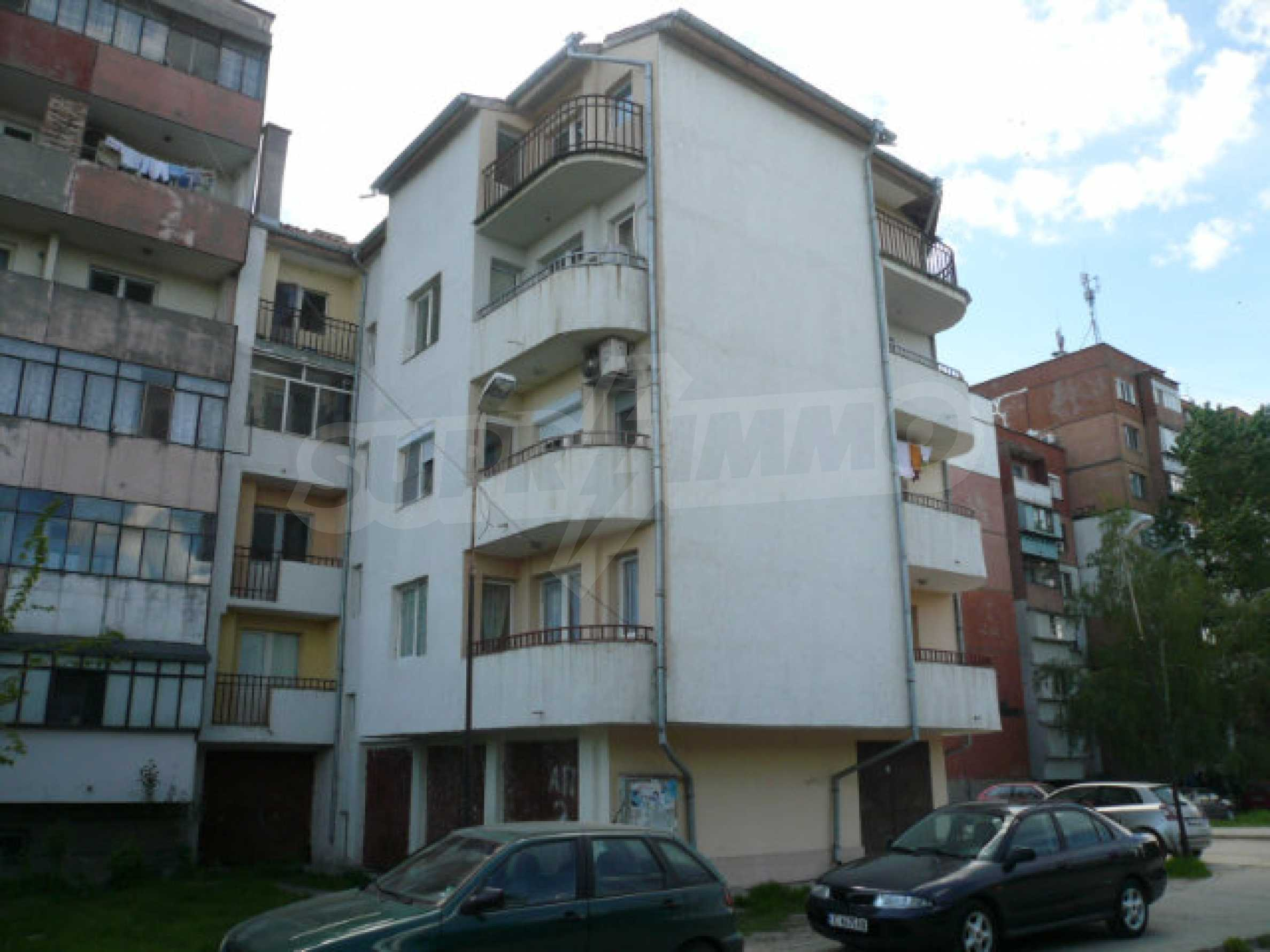 Two-bedroom apartment in Vidin 2