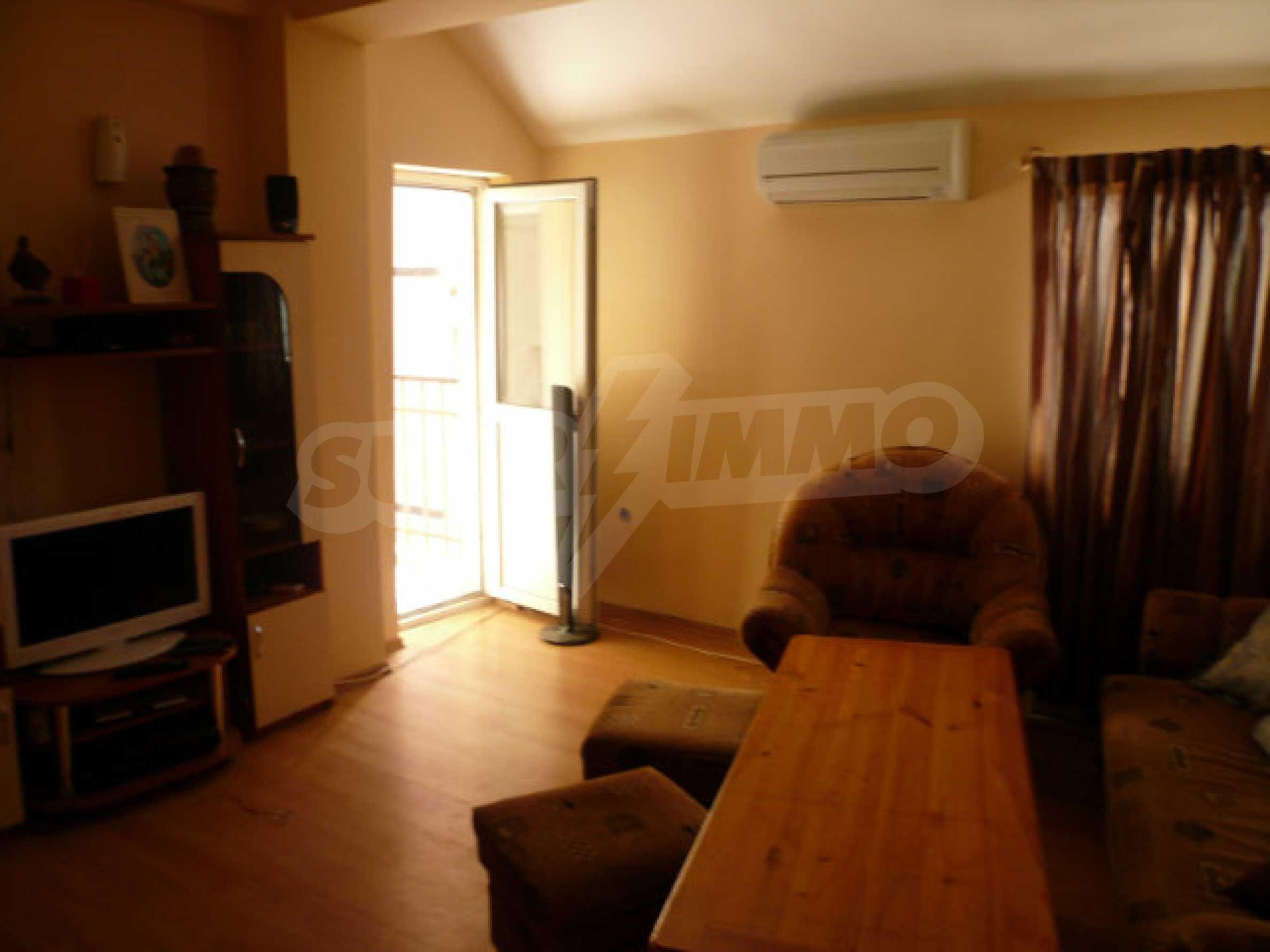 Two-bedroom apartment in Vidin 6
