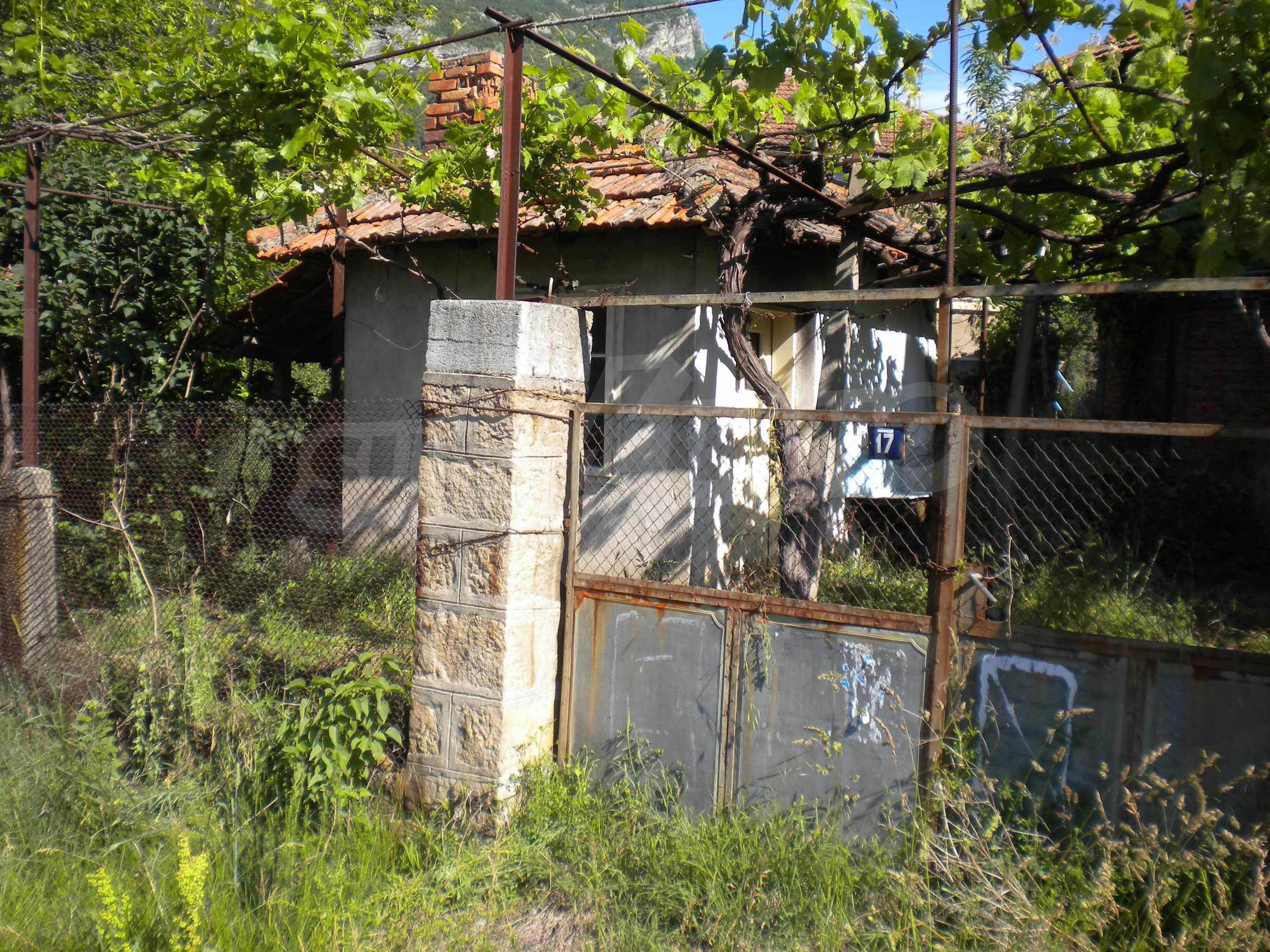 Къща на два етажа в полите на Стара планина близо до Белоградчик 18