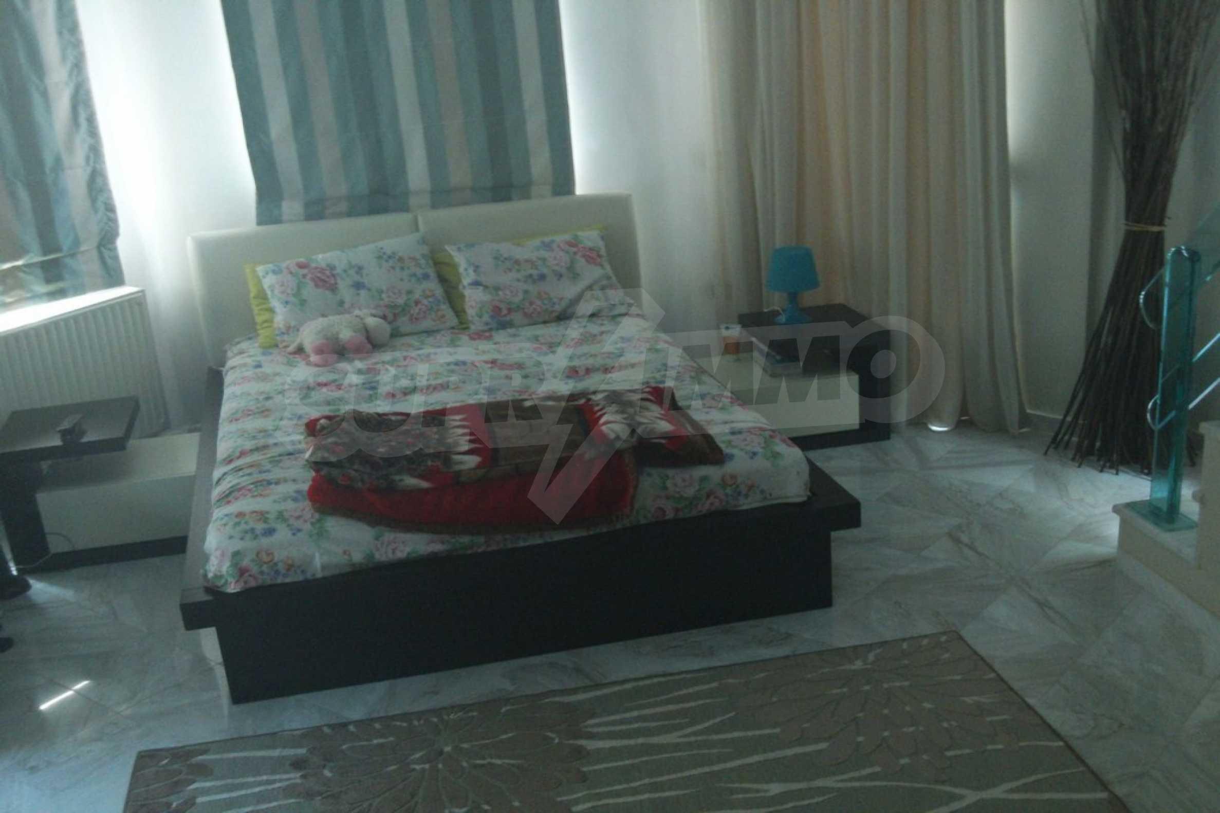 Къща  в  Филиро, Солун 20