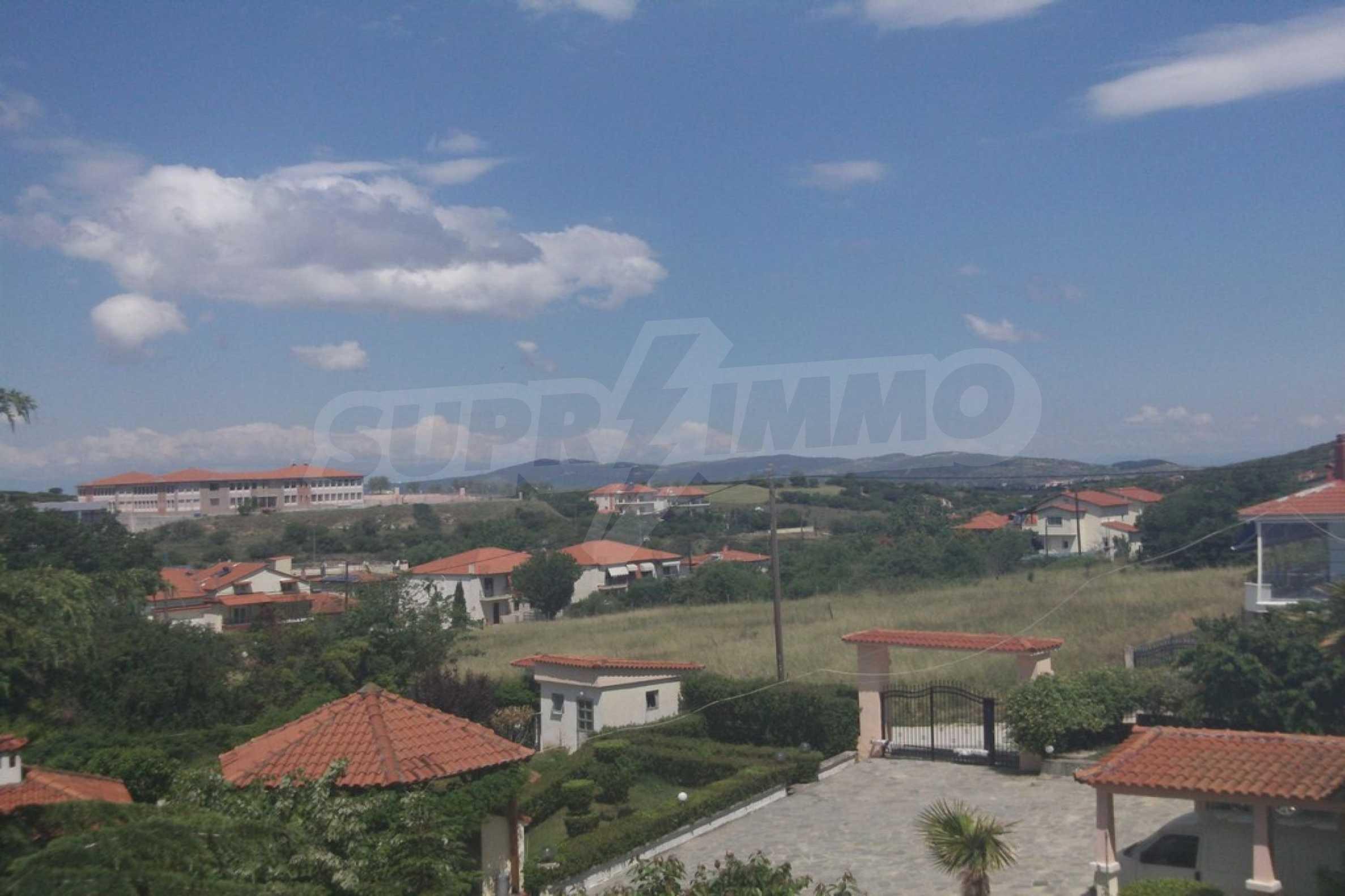 Къща  в  Филиро, Солун 24