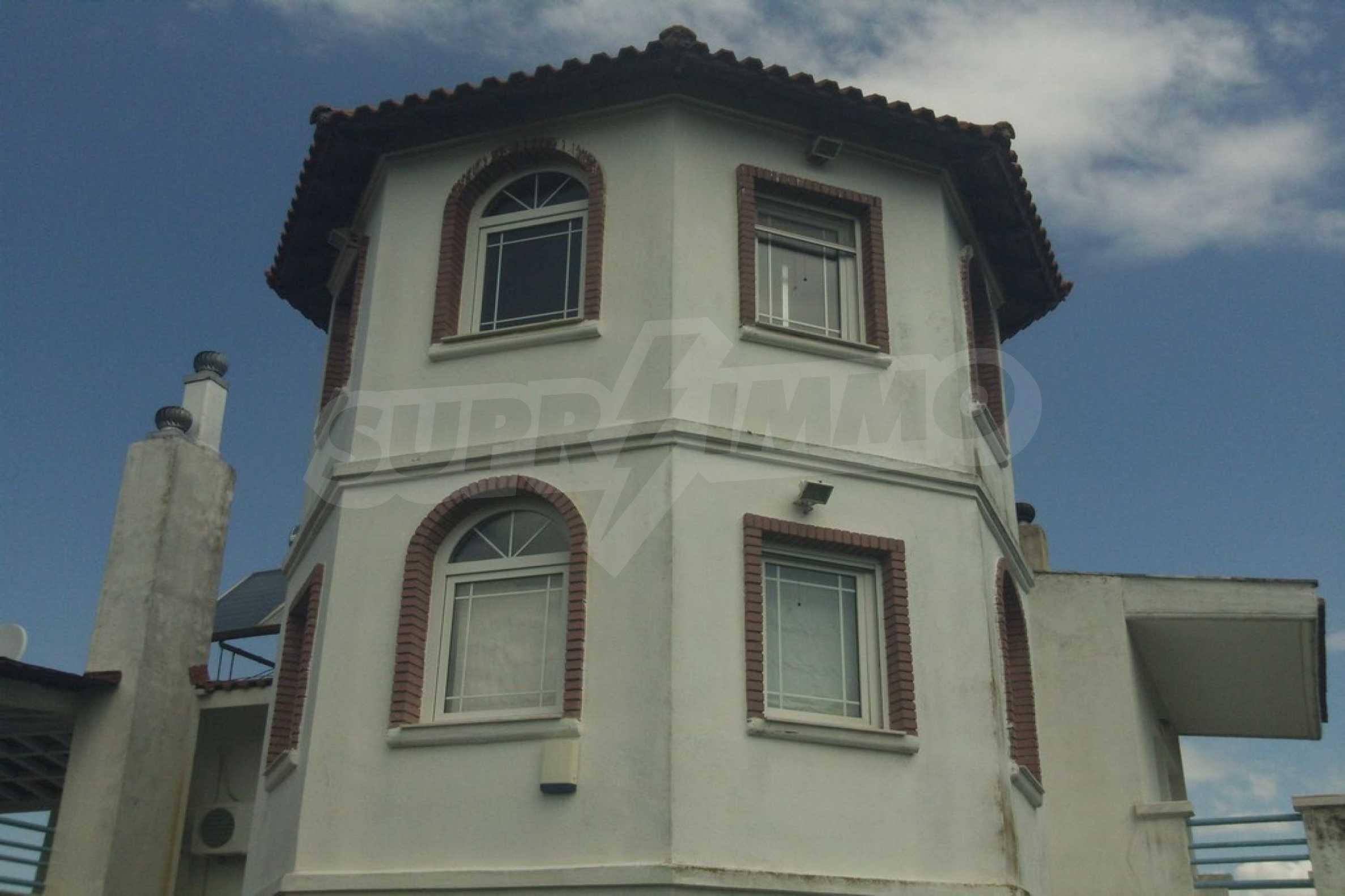Къща  в  Филиро, Солун 2
