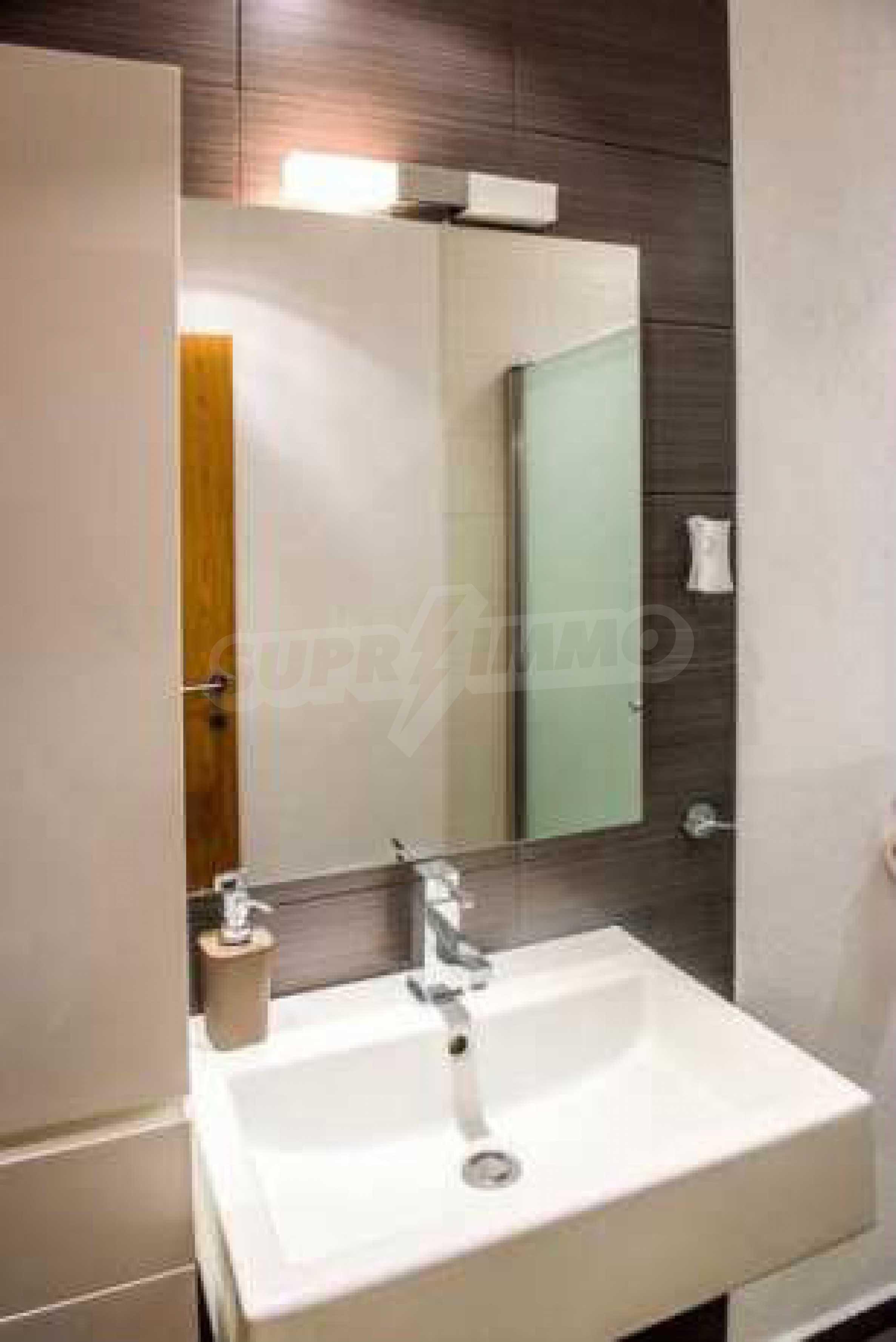 Новопостроен тристаен апартамент в кв. на град В. Търново  7