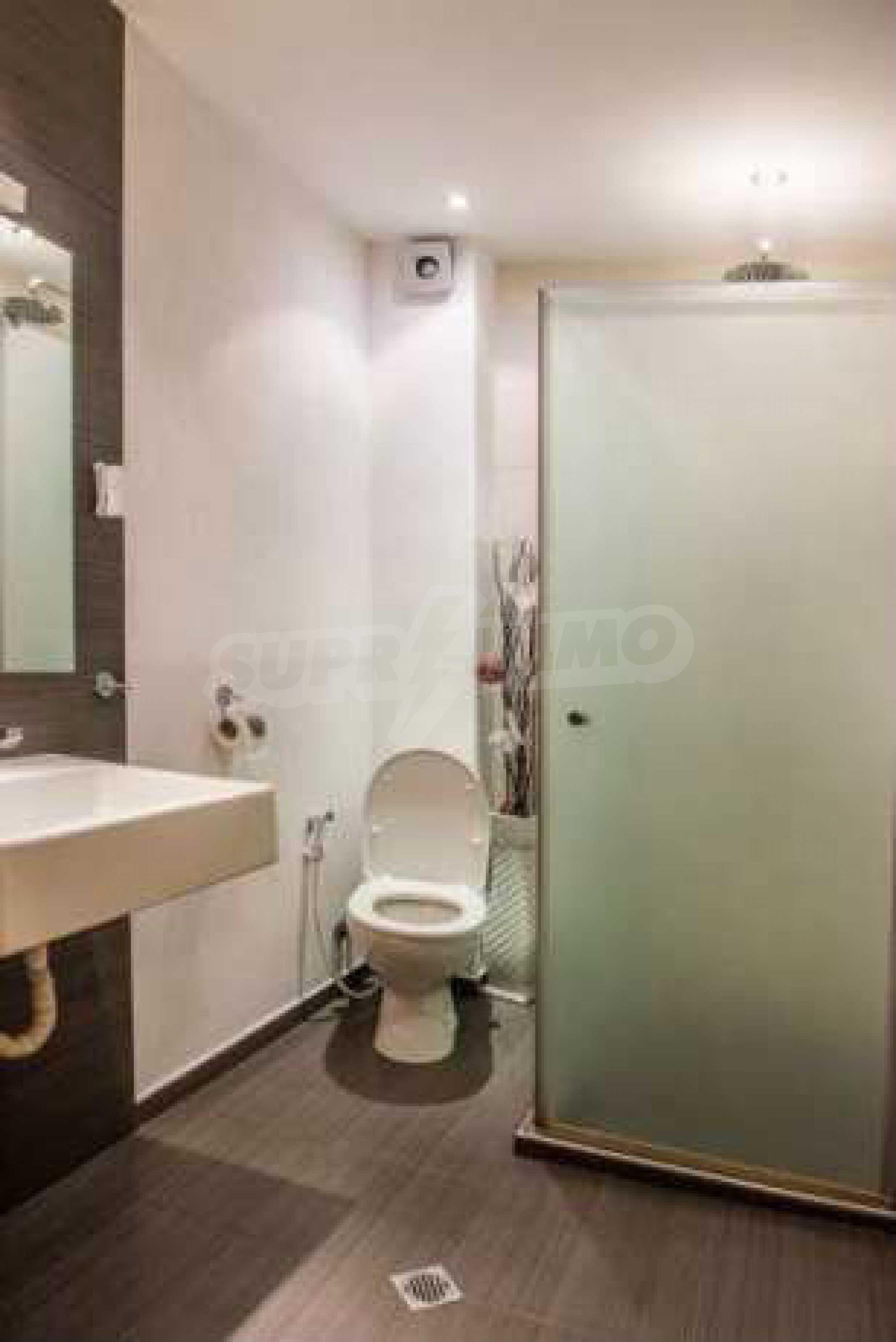 Новопостроен тристаен апартамент в кв. на град В. Търново  8