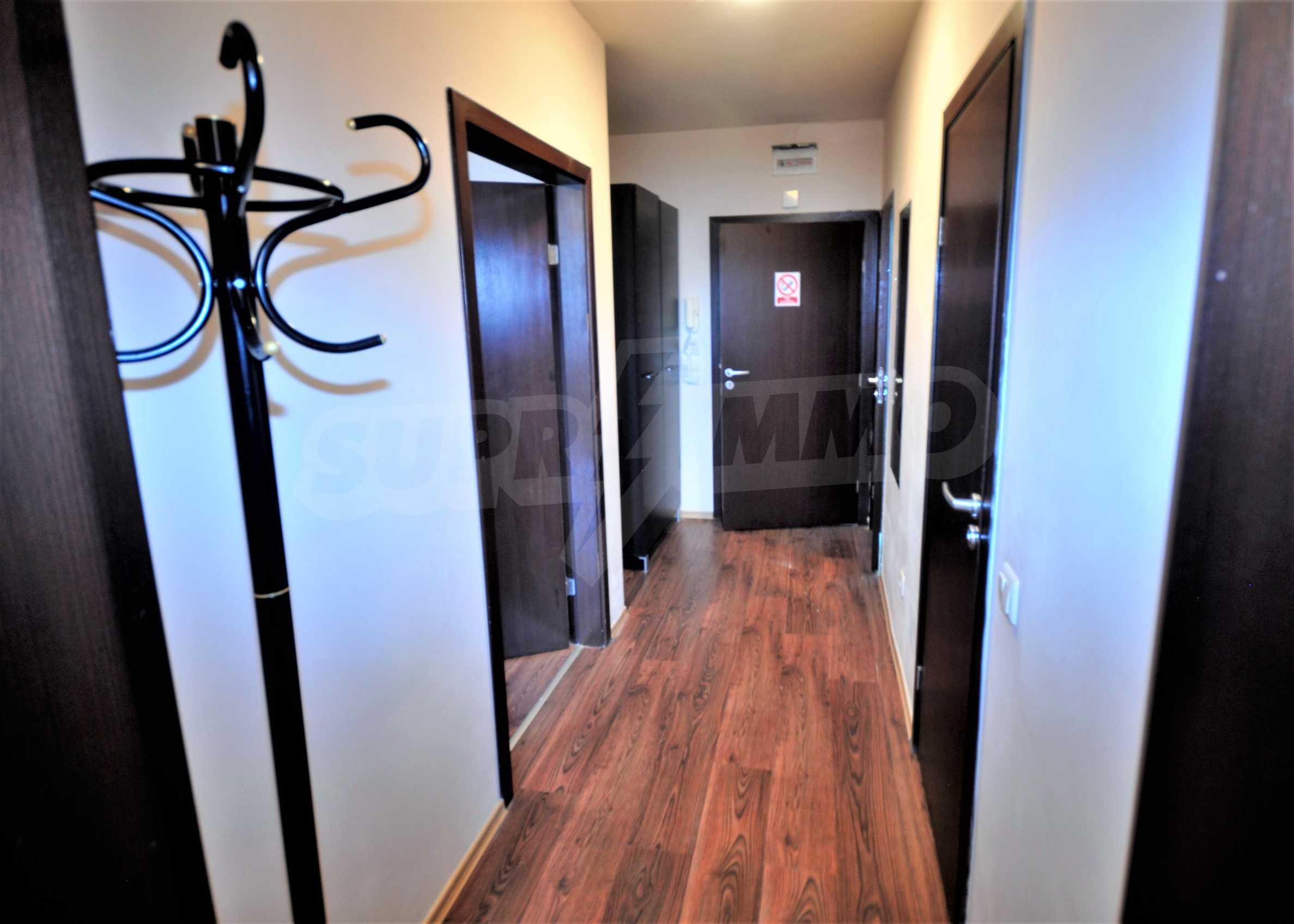 Spacious two-bedroom apartment near the ski lift in Bansko 9