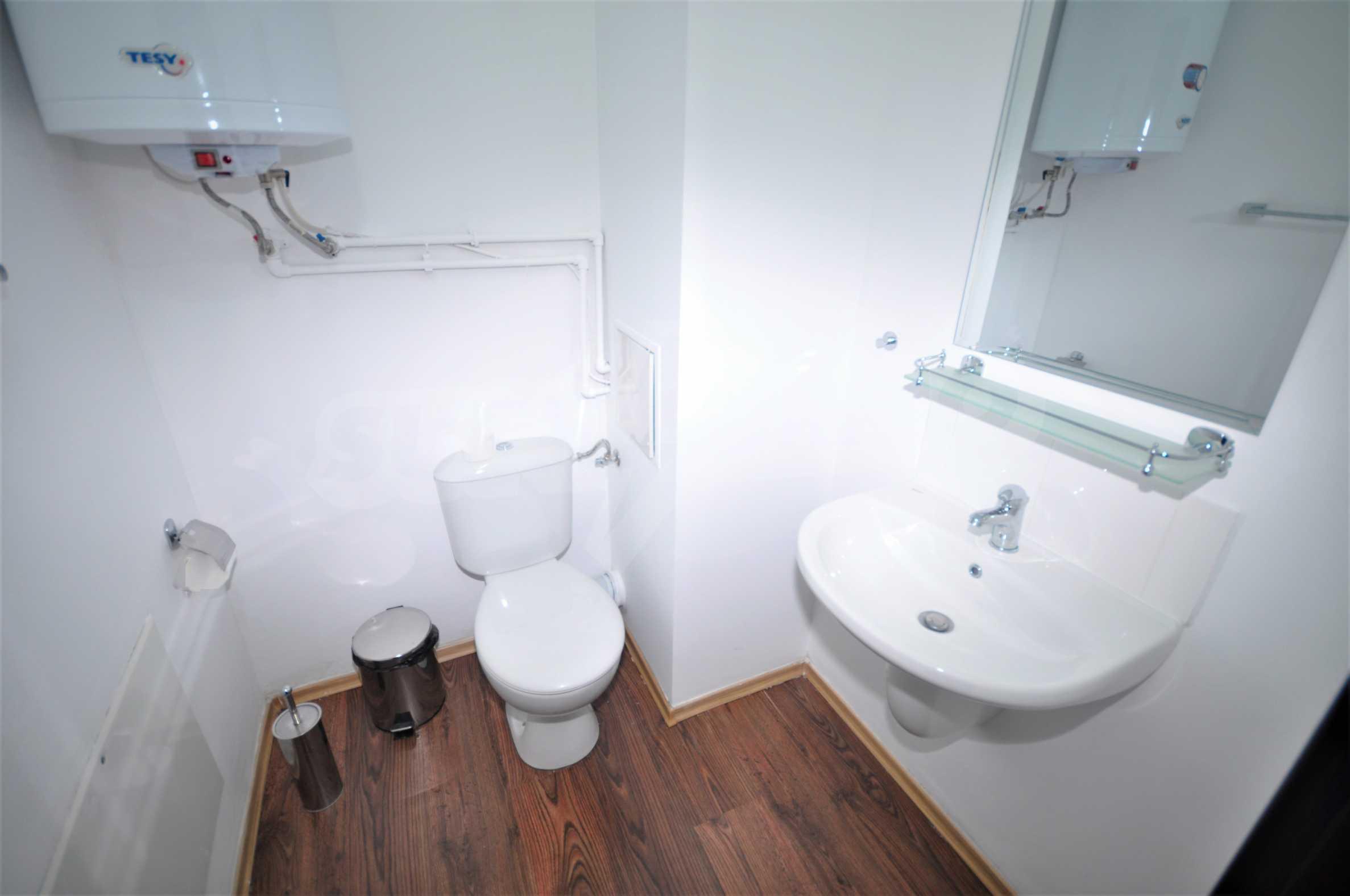 Spacious two-bedroom apartment near the ski lift in Bansko 6