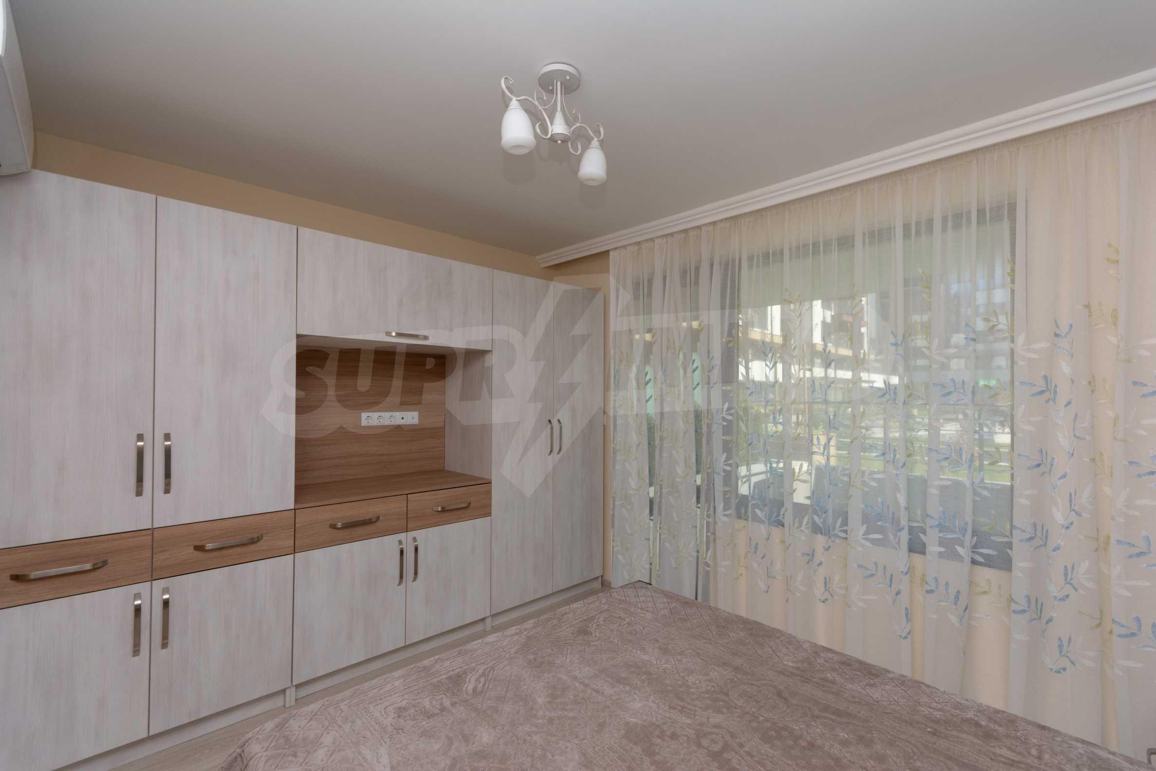 Двустаен апартамент в луксозна жилищна сграда на комуникативна локация в гр.Пловдив 4