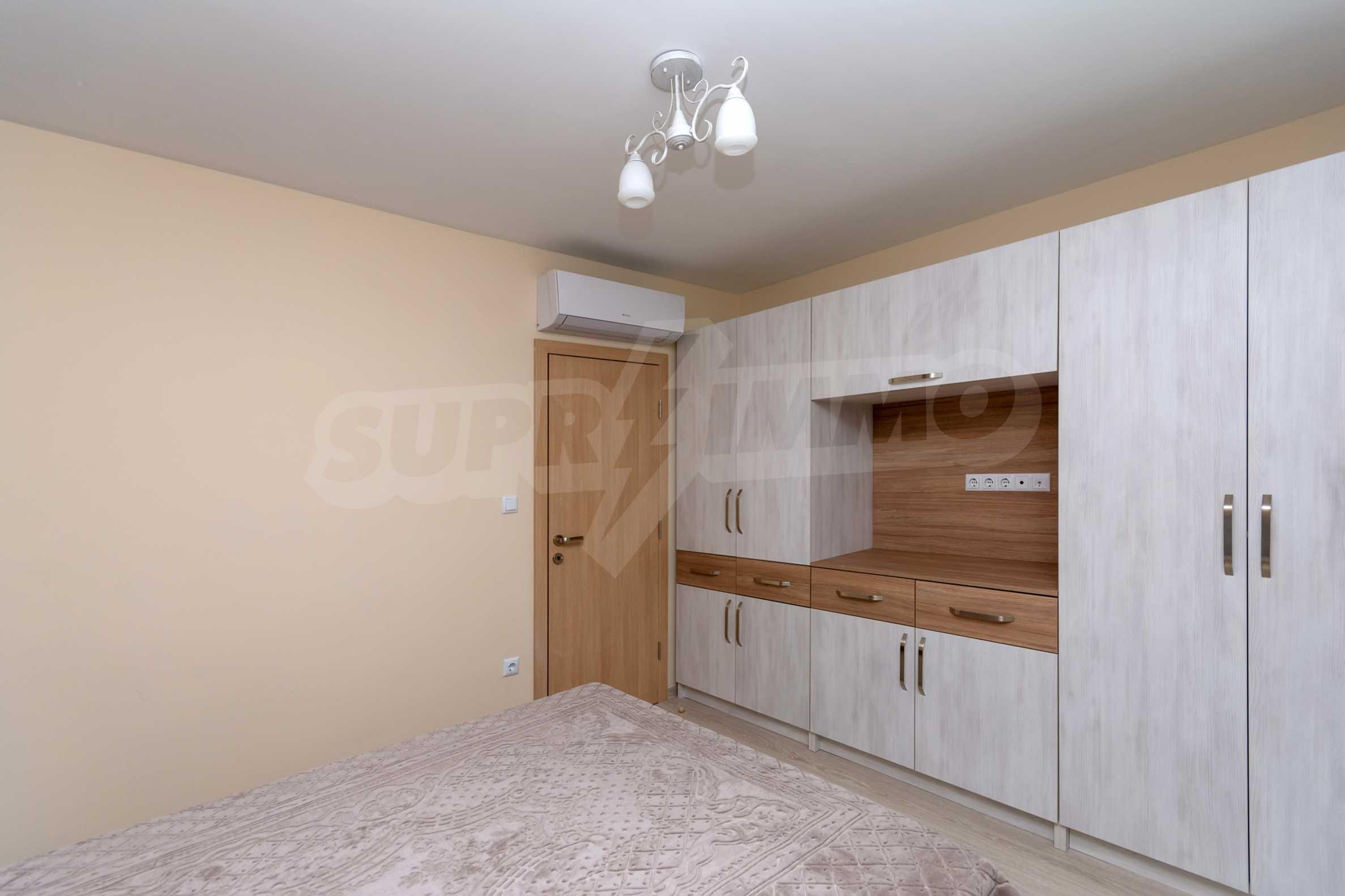 Двустаен апартамент в луксозна жилищна сграда на комуникативна локация в гр.Пловдив 5