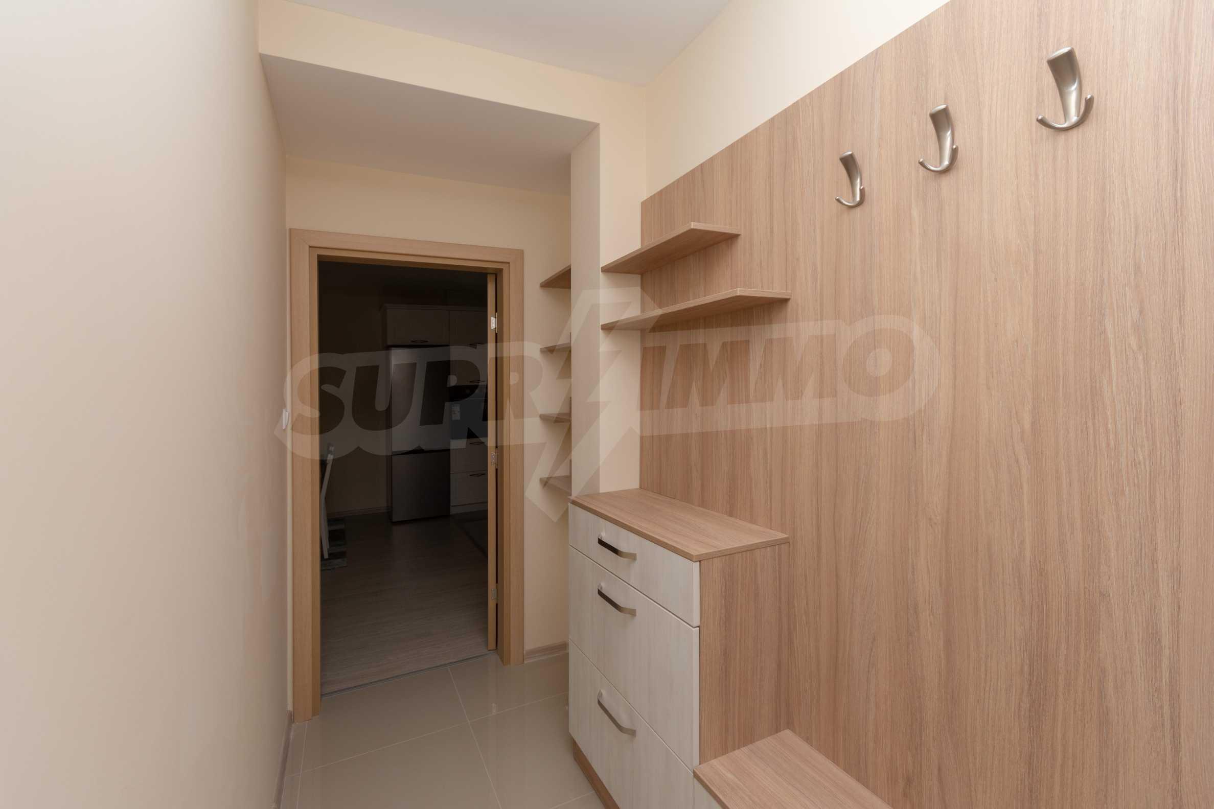 Двустаен апартамент в луксозна жилищна сграда на комуникативна локация в гр.Пловдив 10