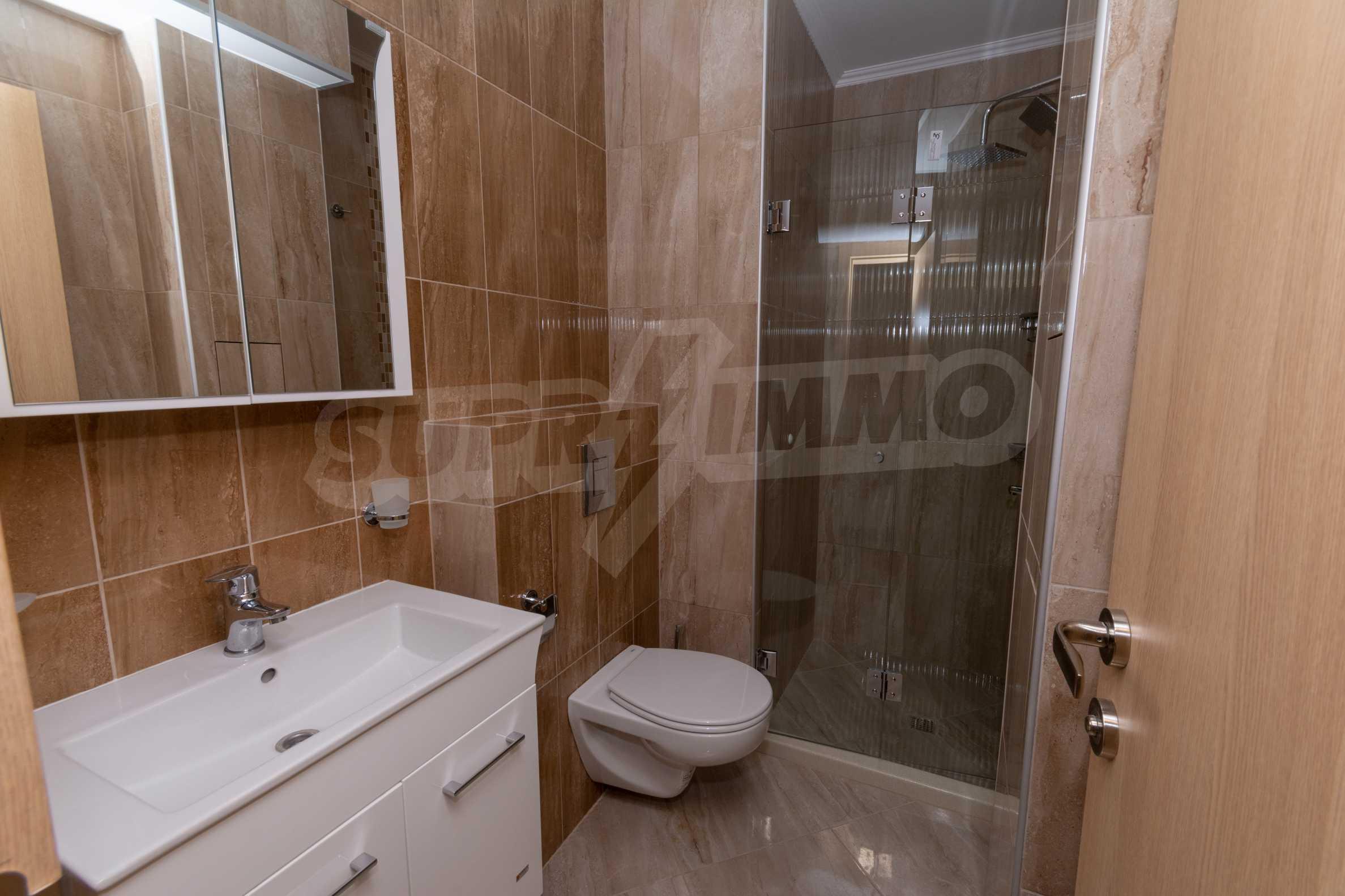 Двустаен апартамент в луксозна жилищна сграда на комуникативна локация в гр.Пловдив 8