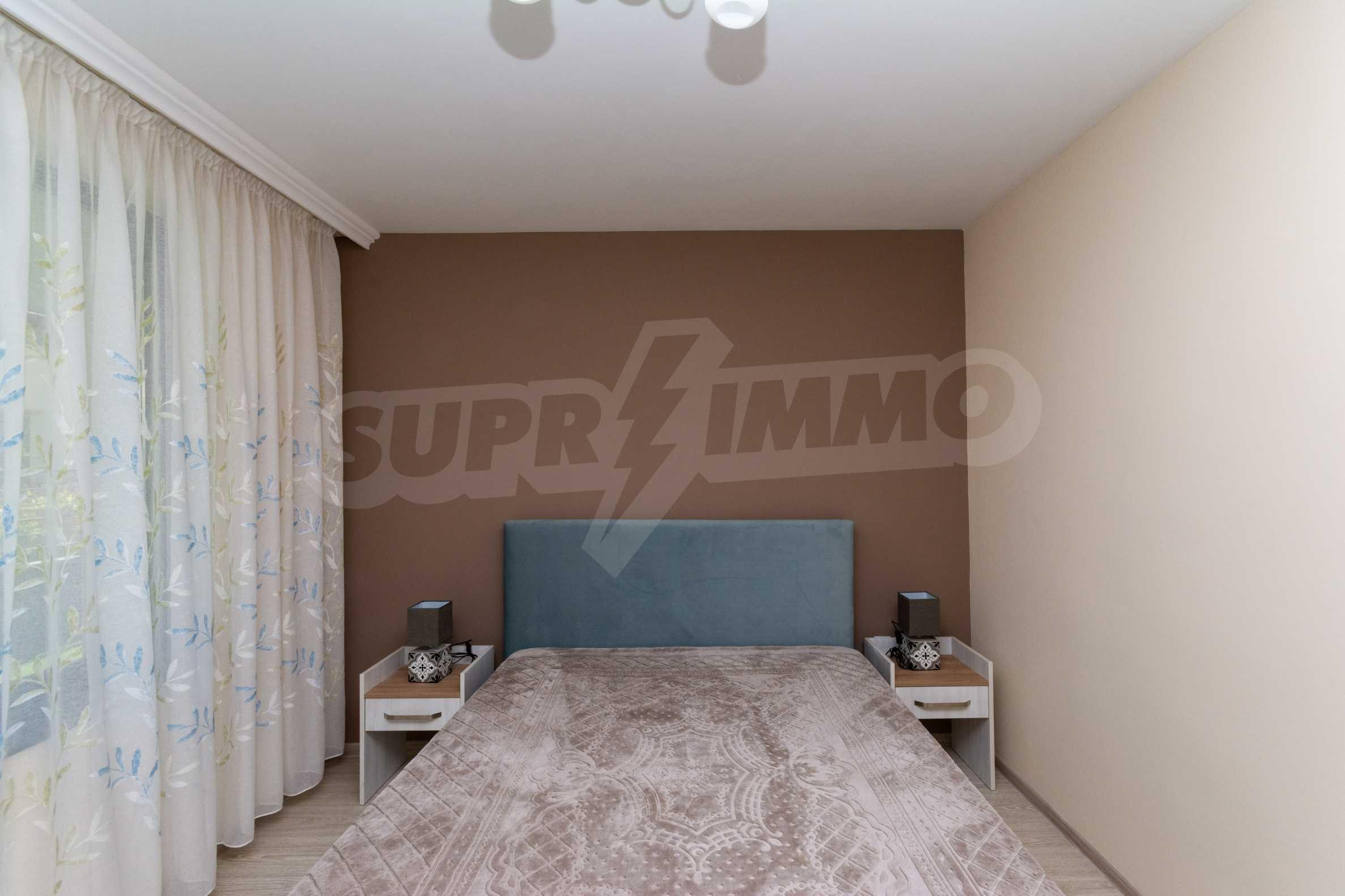 Двустаен апартамент в луксозна жилищна сграда на комуникативна локация в гр.Пловдив 6