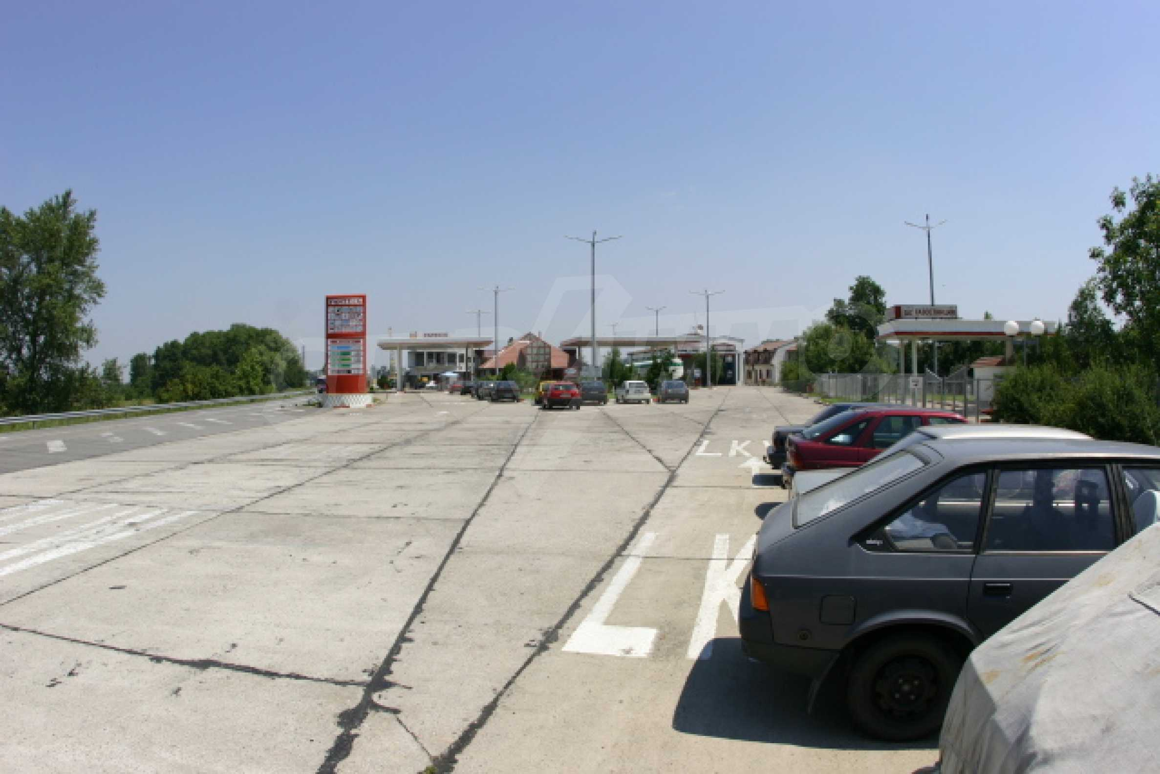 Индустриален парцел близо до Видин 3