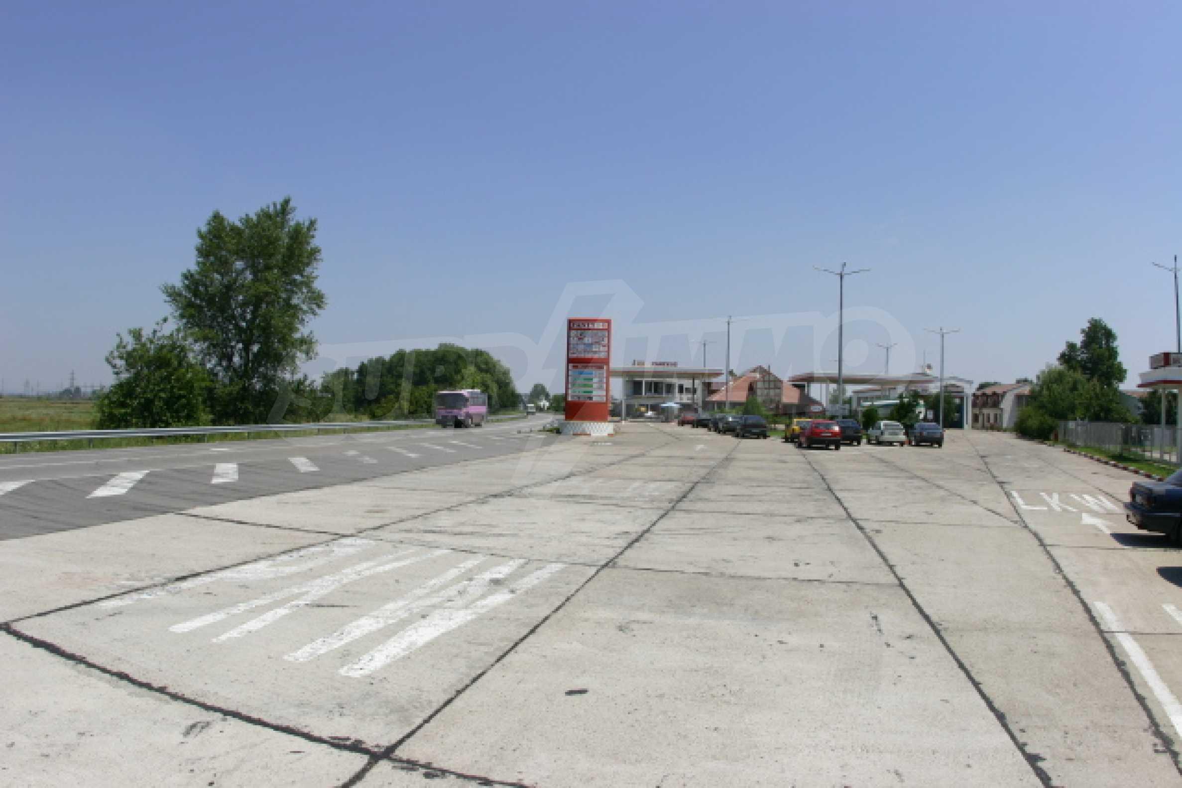 Индустриален парцел близо до Видин 4