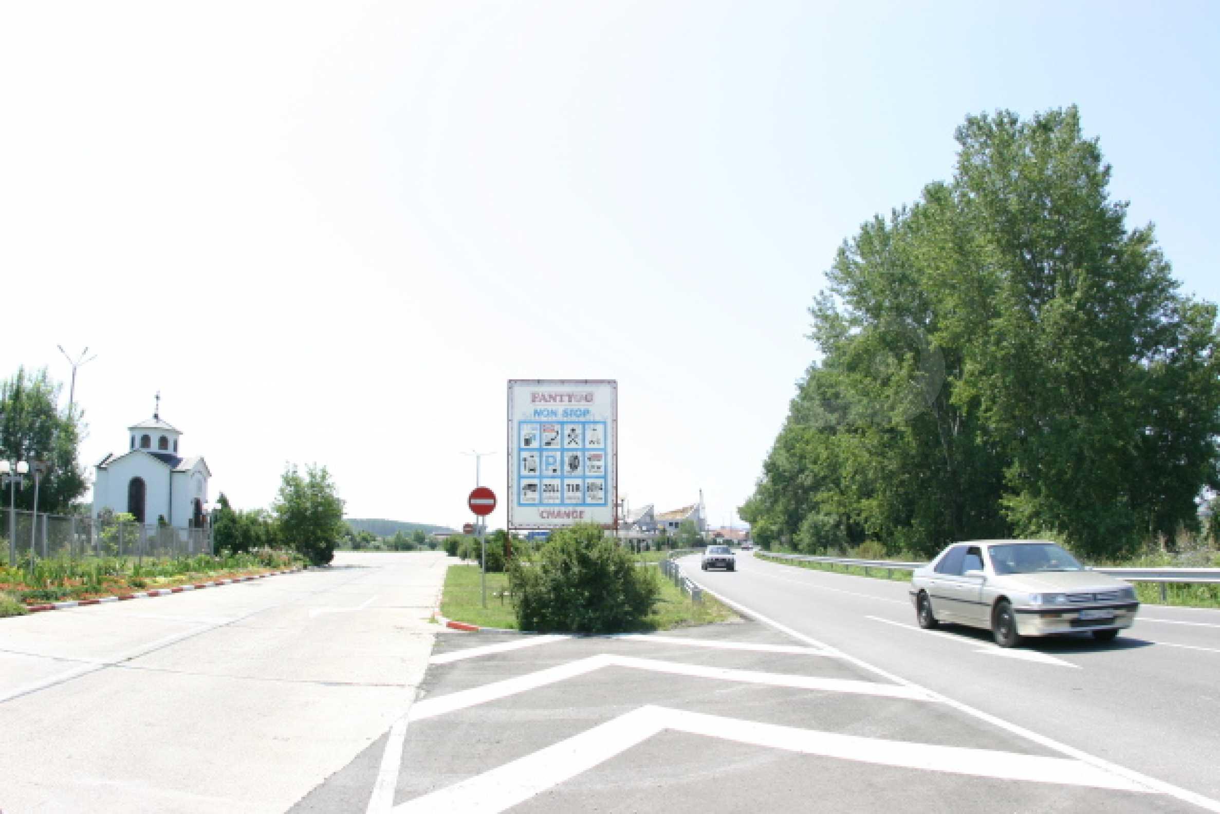 Индустриален парцел близо до Видин 8