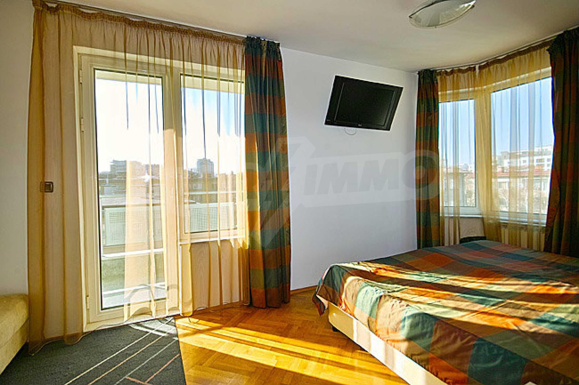 Апартаменты «Плиска Стар» в Софии 9