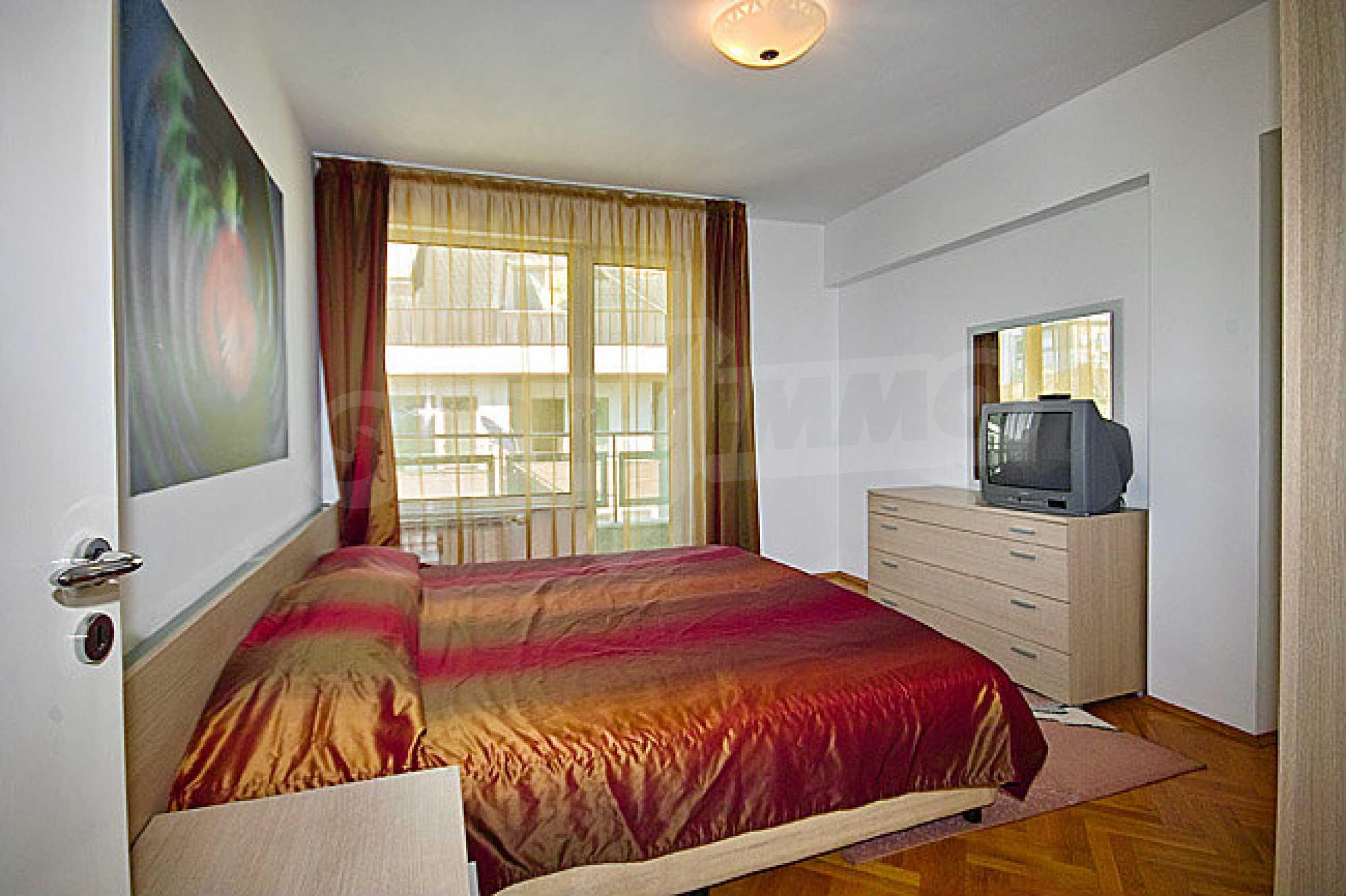 Апартаменты «Плиска Стар» в Софии 10
