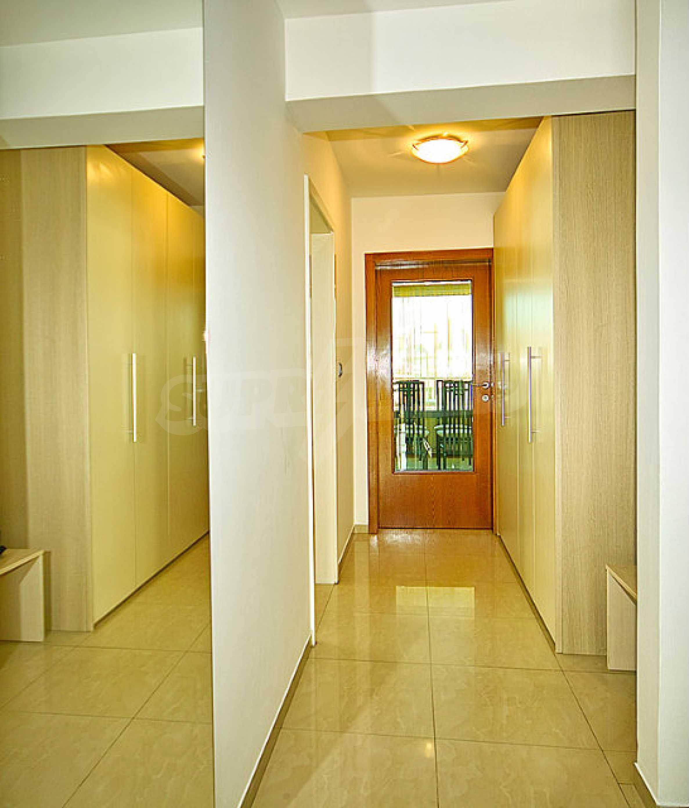 Апартаменты «Плиска Стар» в Софии 13