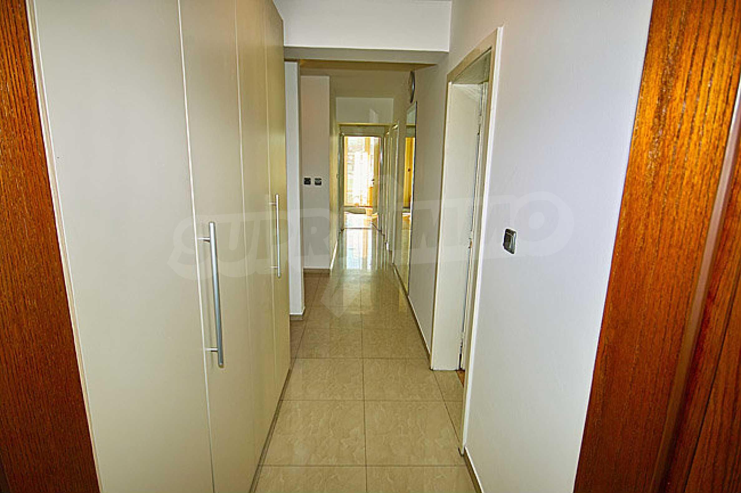 Апартаменты «Плиска Стар» в Софии 14
