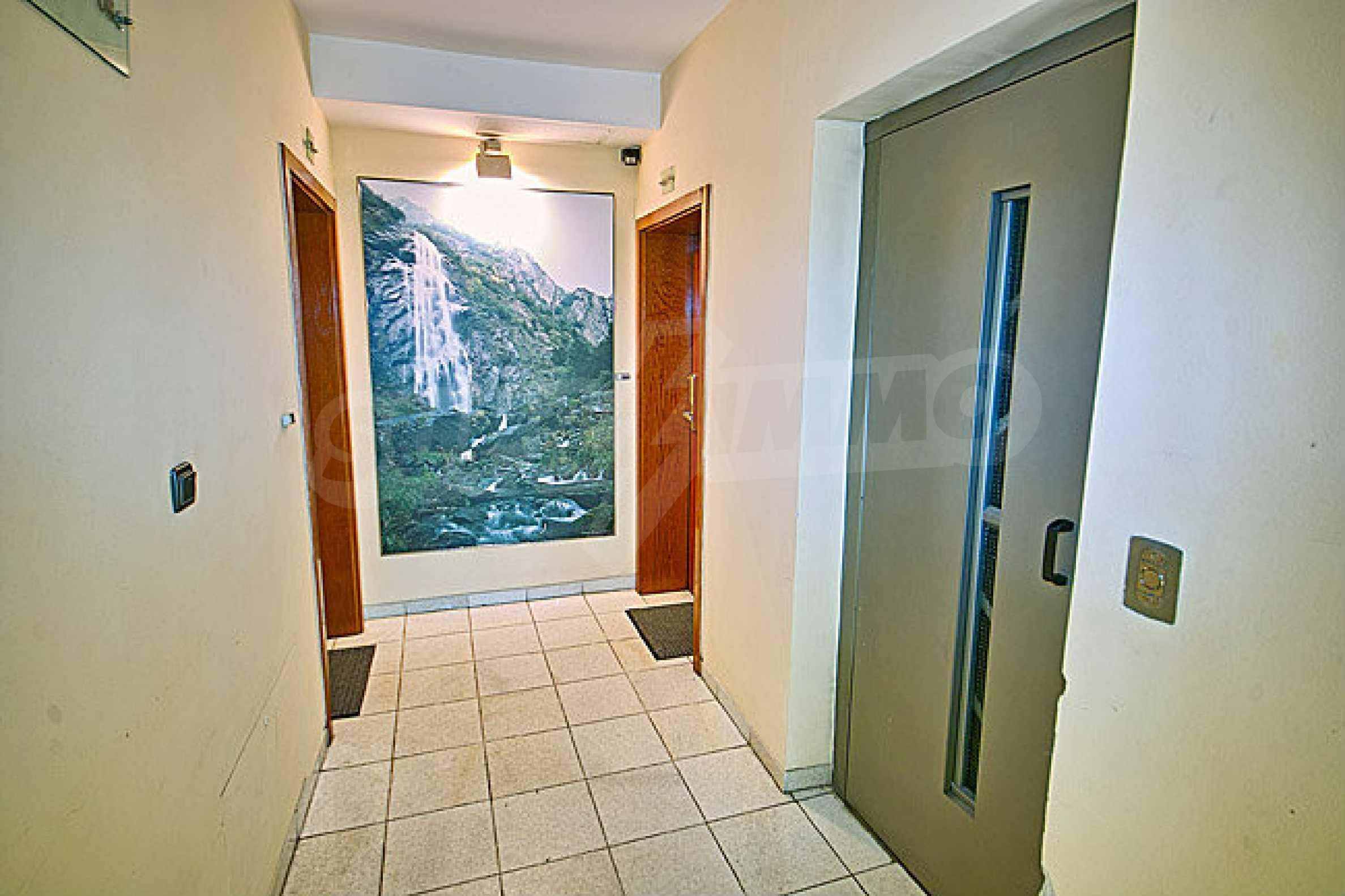 Апартаменты «Плиска Стар» в Софии 15