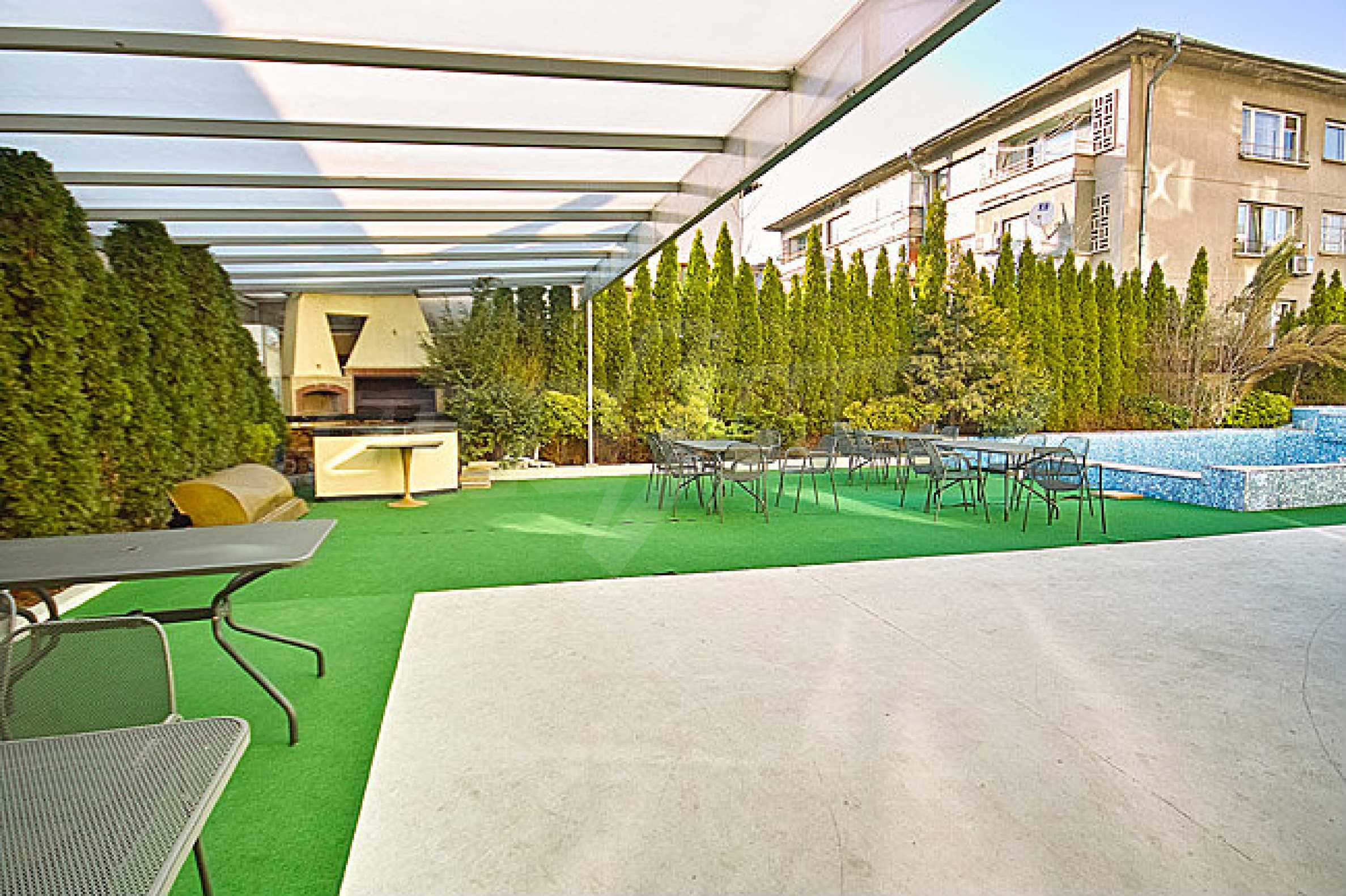 Апартаменты «Плиска Стар» в Софии 18