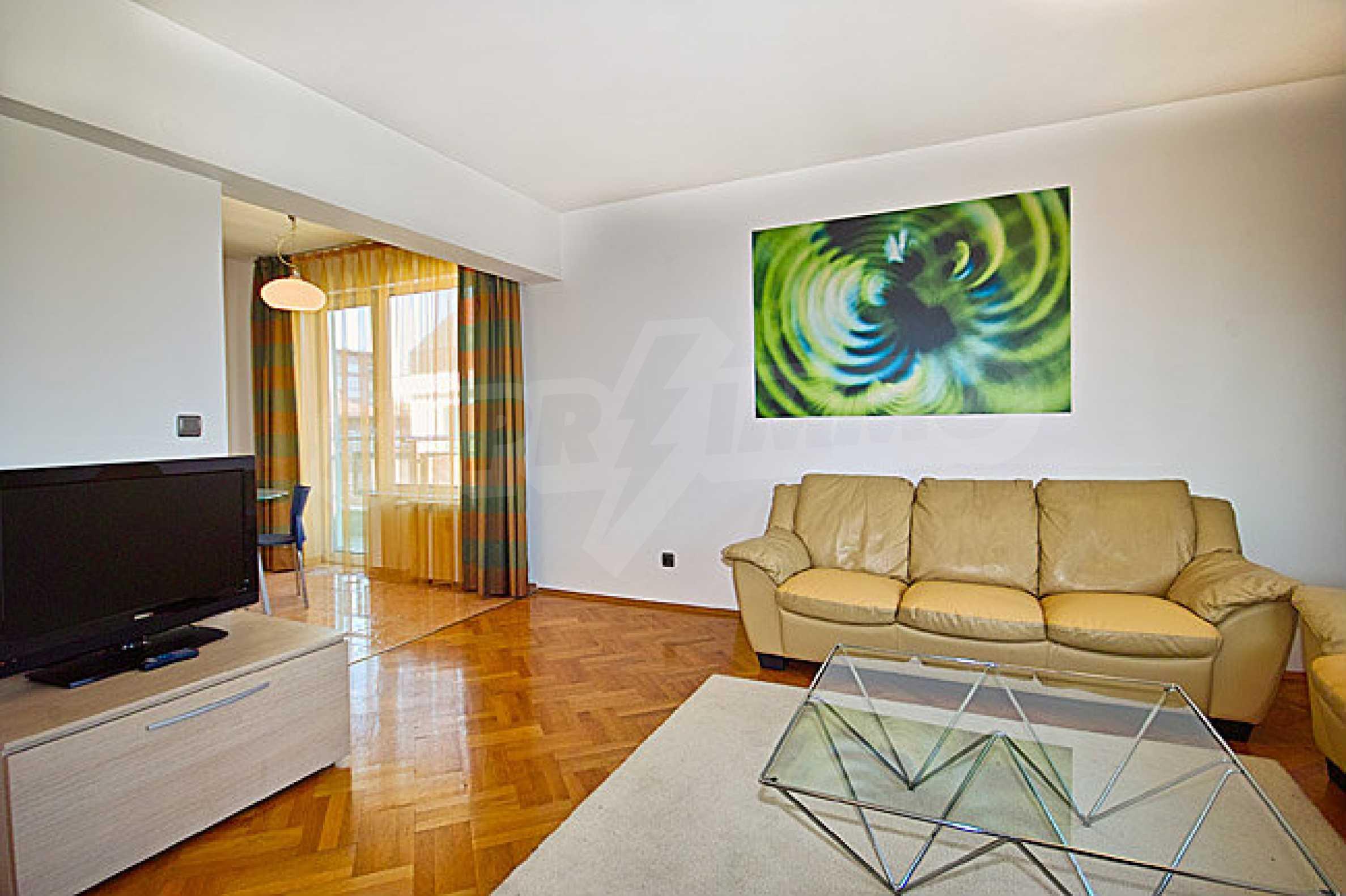 Апартаменты «Плиска Стар» в Софии 1