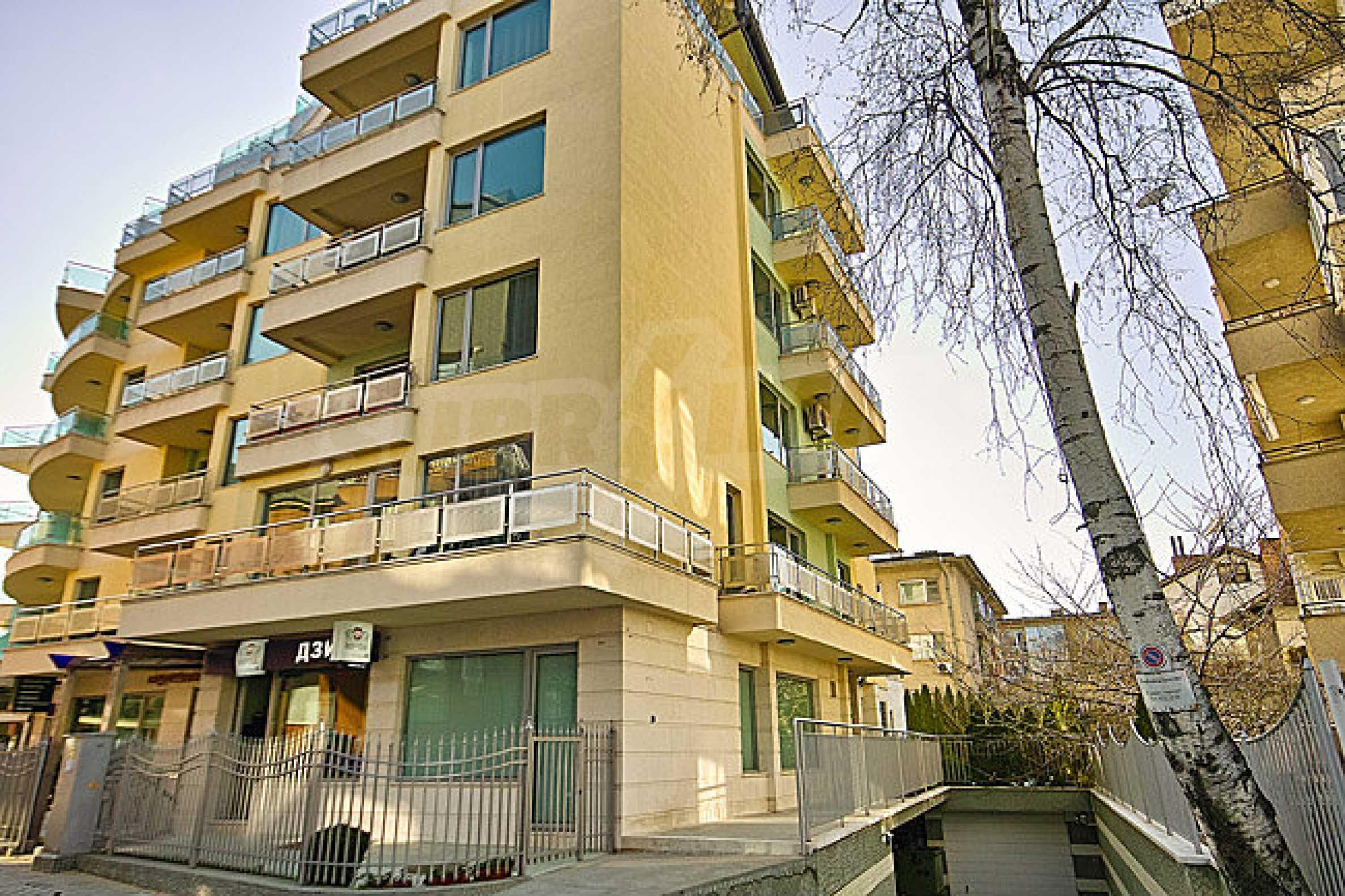 Апартаменты «Плиска Стар» в Софии 20