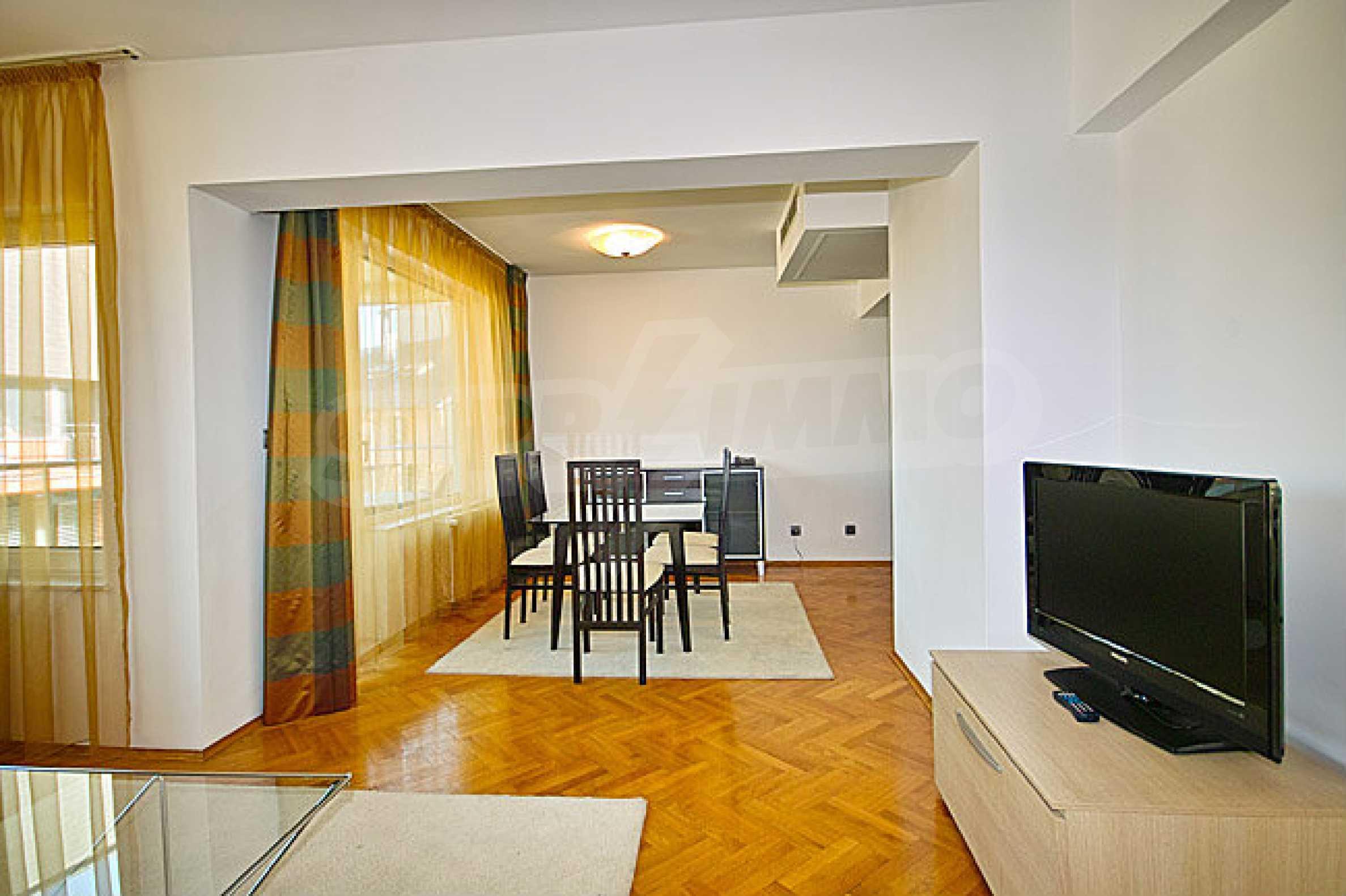 Апартаменты «Плиска Стар» в Софии 2