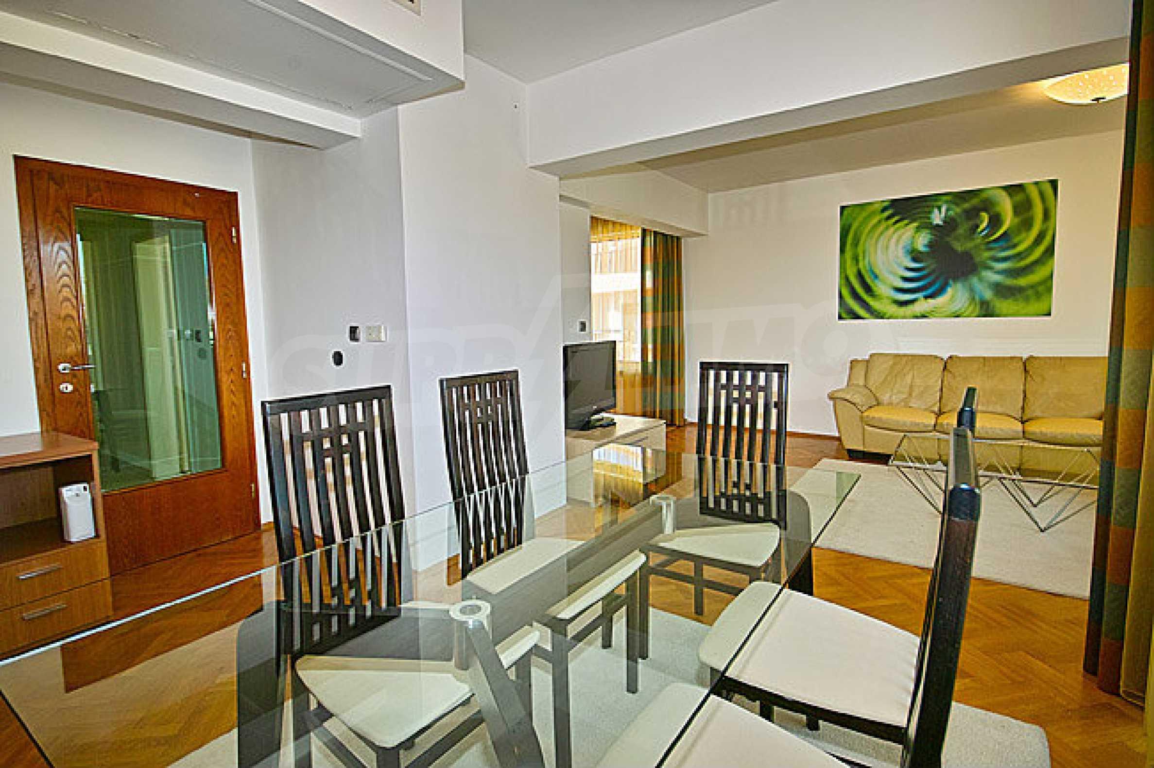 Апартаменты «Плиска Стар» в Софии 3
