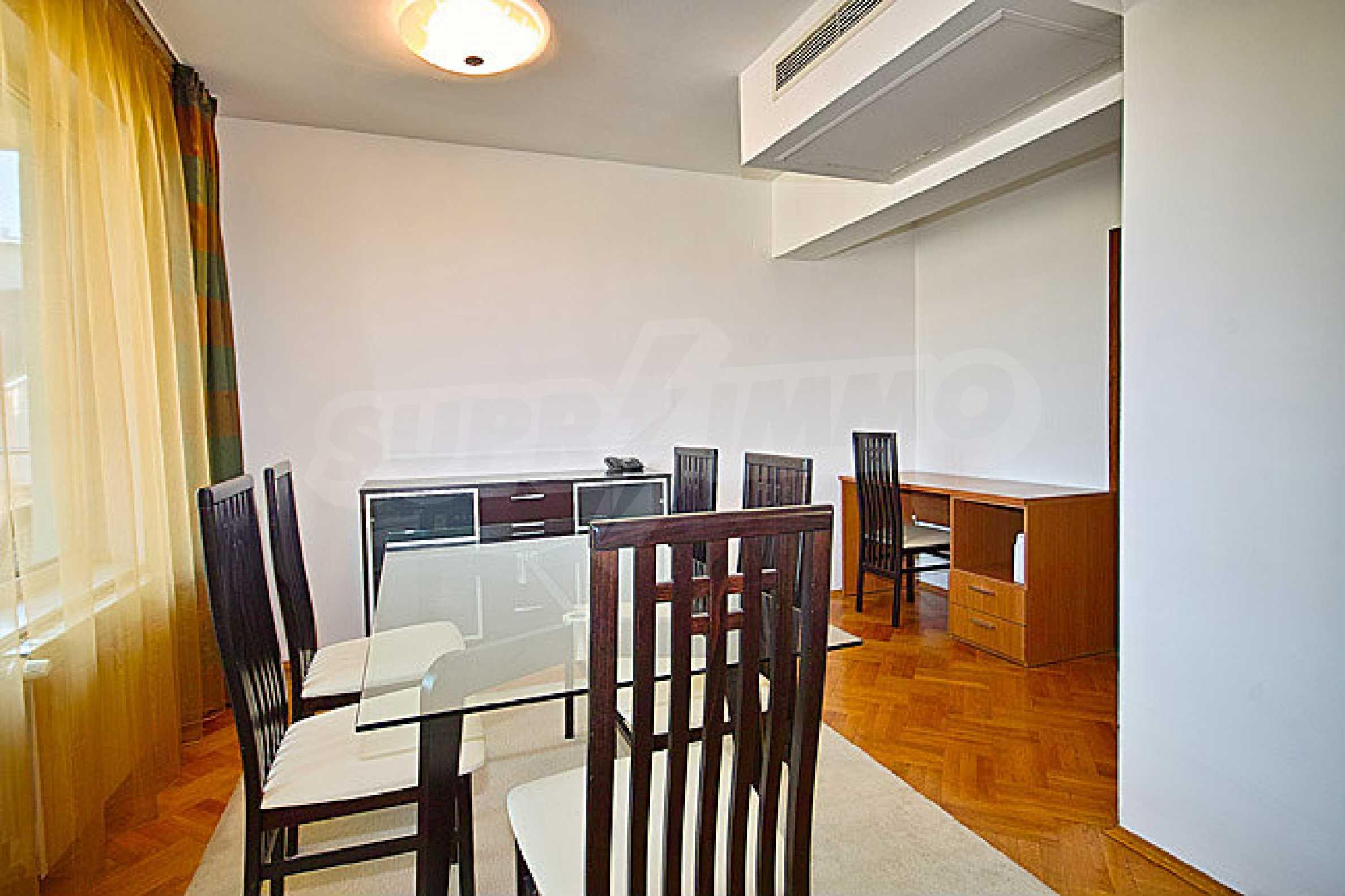 Апартаменты «Плиска Стар» в Софии 4
