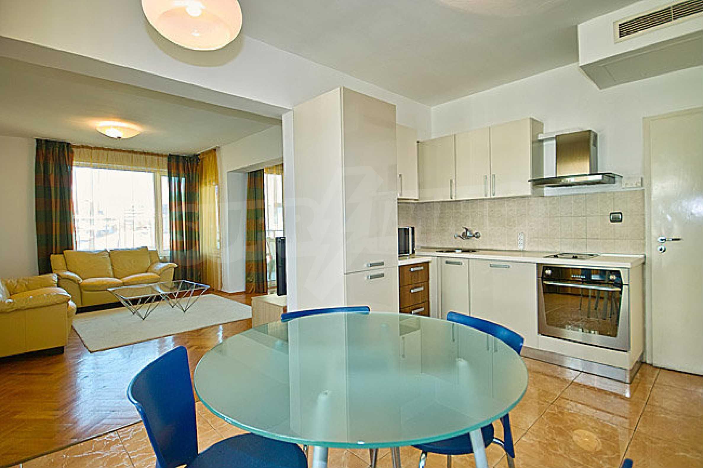 Апартаменты «Плиска Стар» в Софии 6