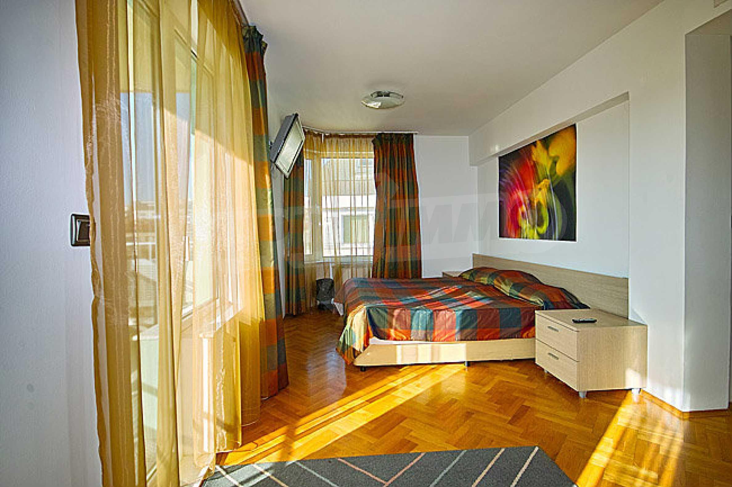 Апартаменты «Плиска Стар» в Софии 8