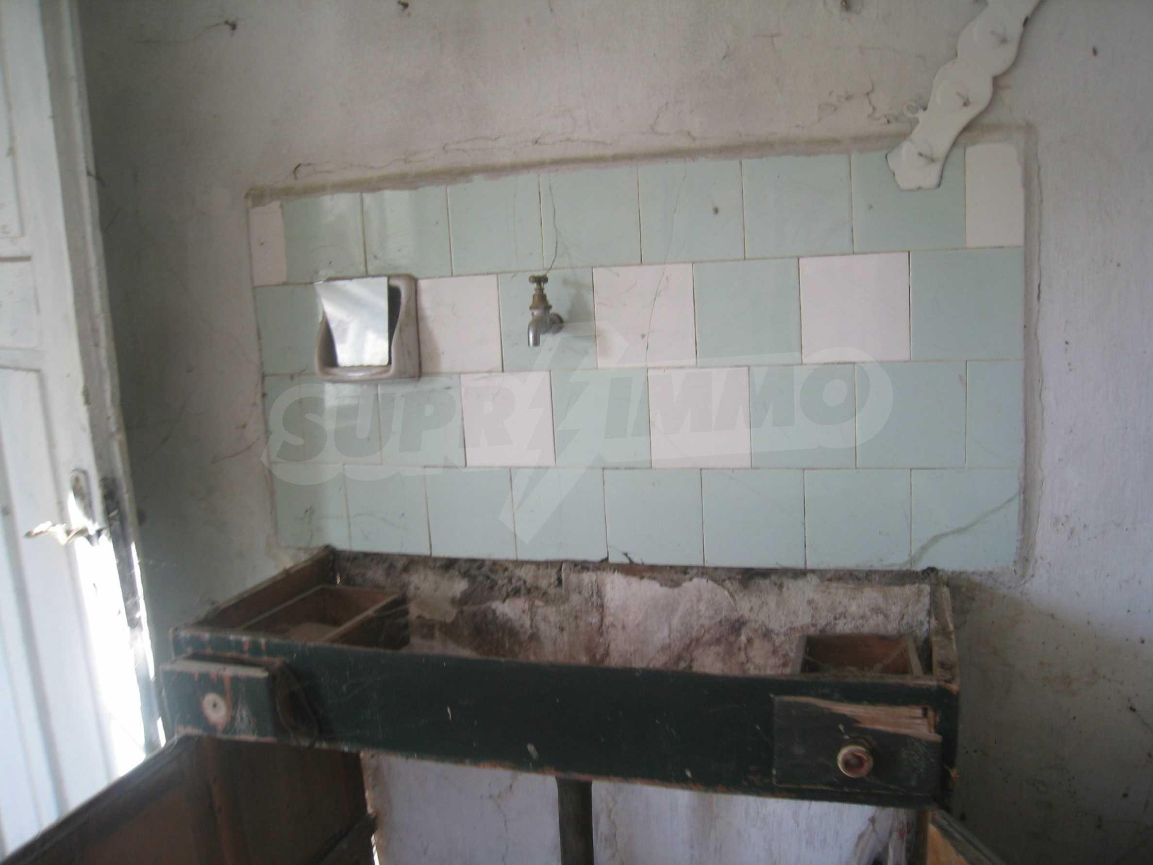 Дом на продажу недалеко от города Кюстендил 10