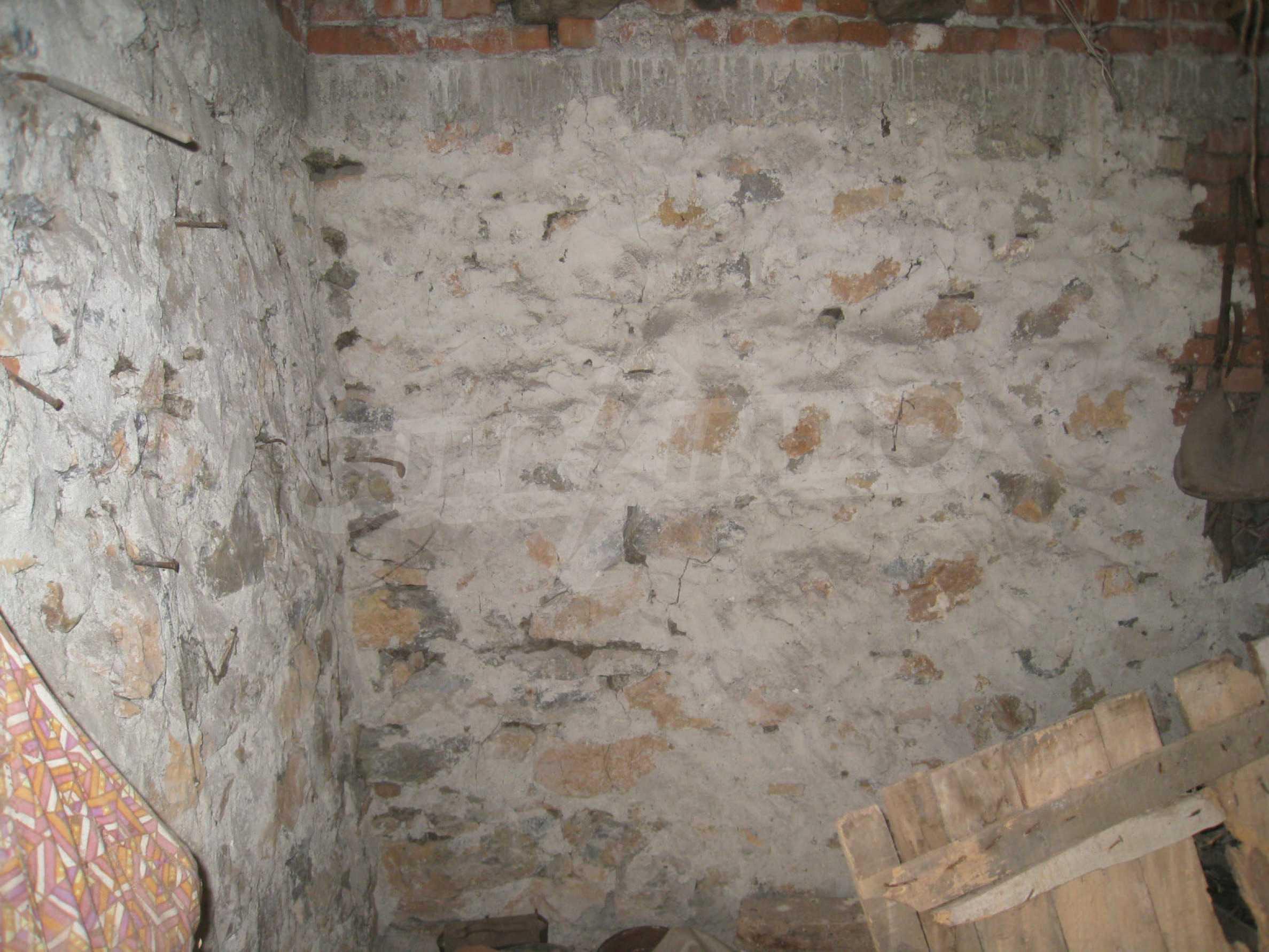 Дом на продажу недалеко от города Кюстендил 12